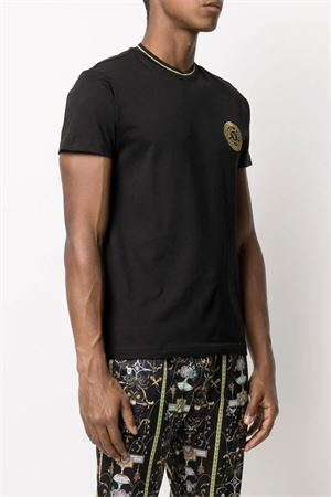 VERSACE JEANS COUTURE Men's T-Shirt VERSACE JEANS COUTURE | T-Shirt | B3GWA7TF30319K42