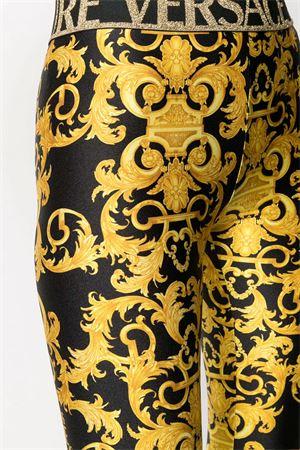 VERSACE JEANS COUTURE Leggins Woman VERSACE JEANS COUTURE | Leggings | D5HWA101S0125899