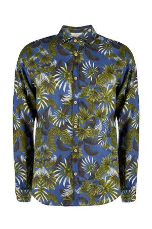 YES.ZEE | Shirt | C513 UL002004