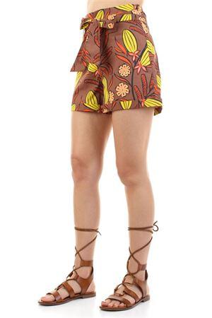 Shorts Donna YES.ZEE | Shorts | P291 ER002209