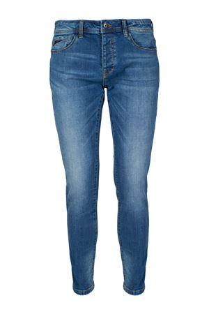 YES.ZEE | Jeans | P601 F577J712