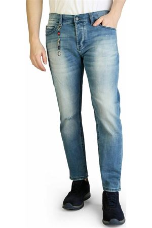 Jeans Uomo YES.ZEE | Jeans | P611 P613J726