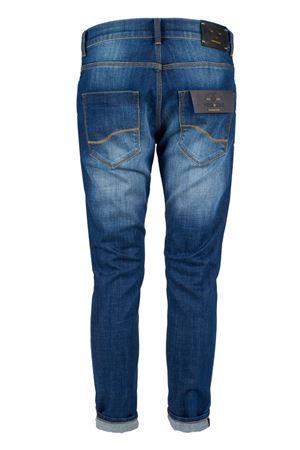 YES.ZEE | Jeans | P611 P614J712