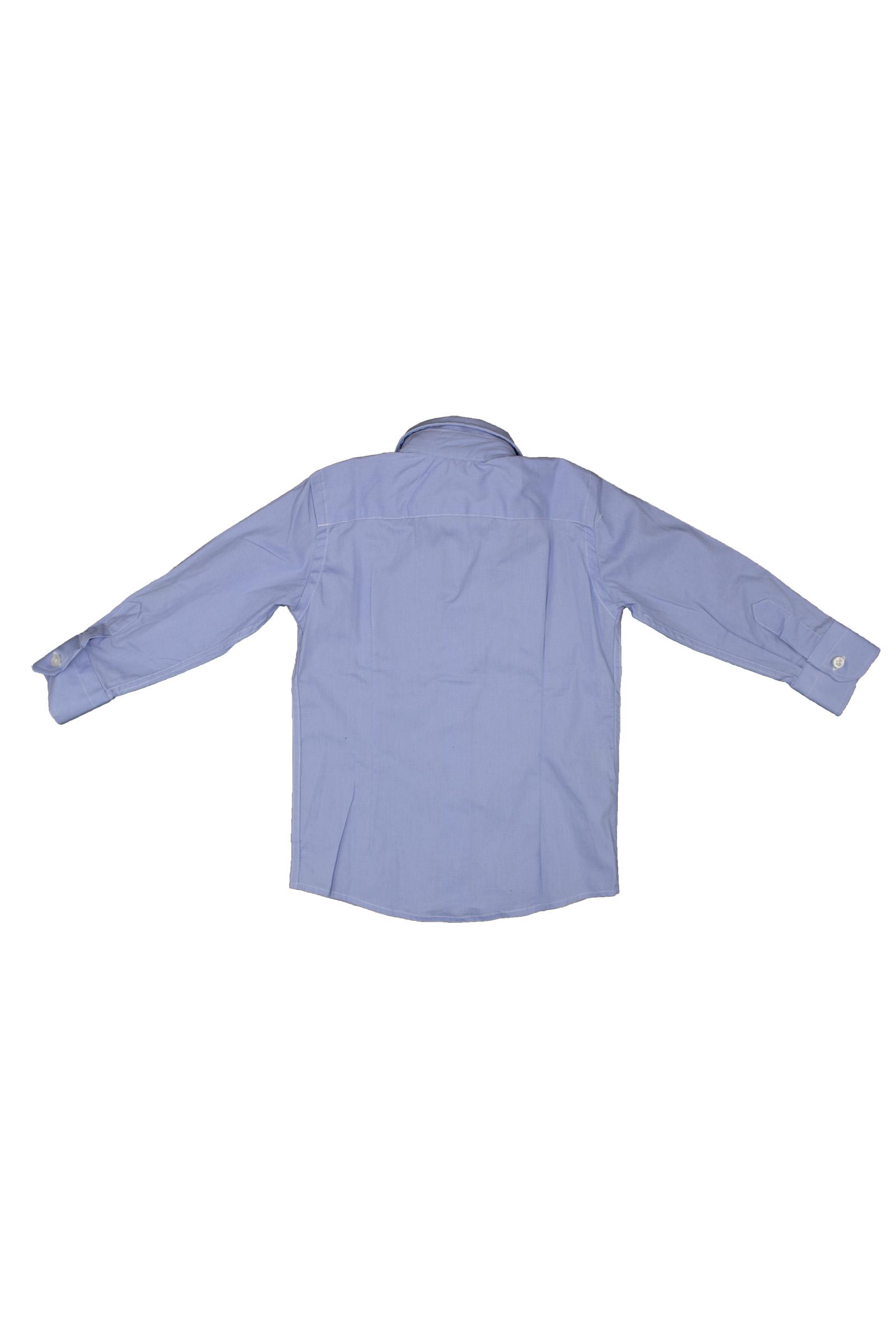 Di Biasi camicia DI BIASI | Camicia | PAPRIKA193