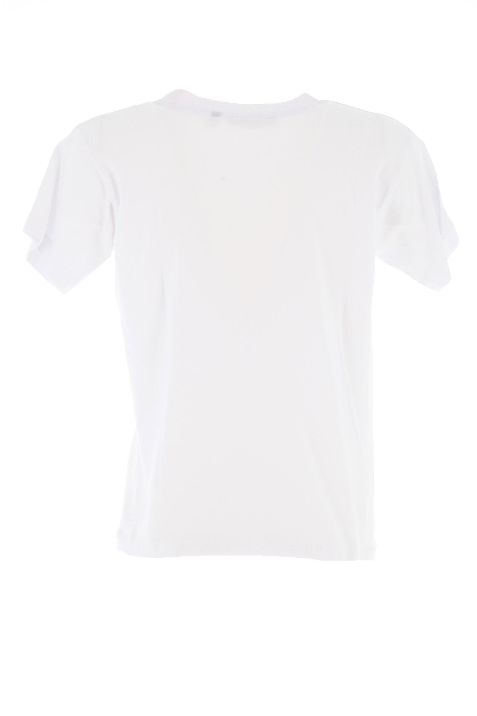 Faaking t-shirt FAAKING | T-shirt | K04BIANCO