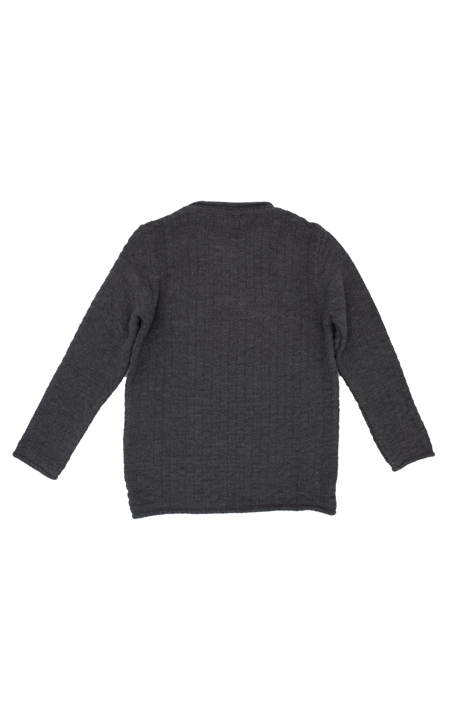 Frank Ferry pullover FRANK FERRY | Pullover | FF5257GRIGIO