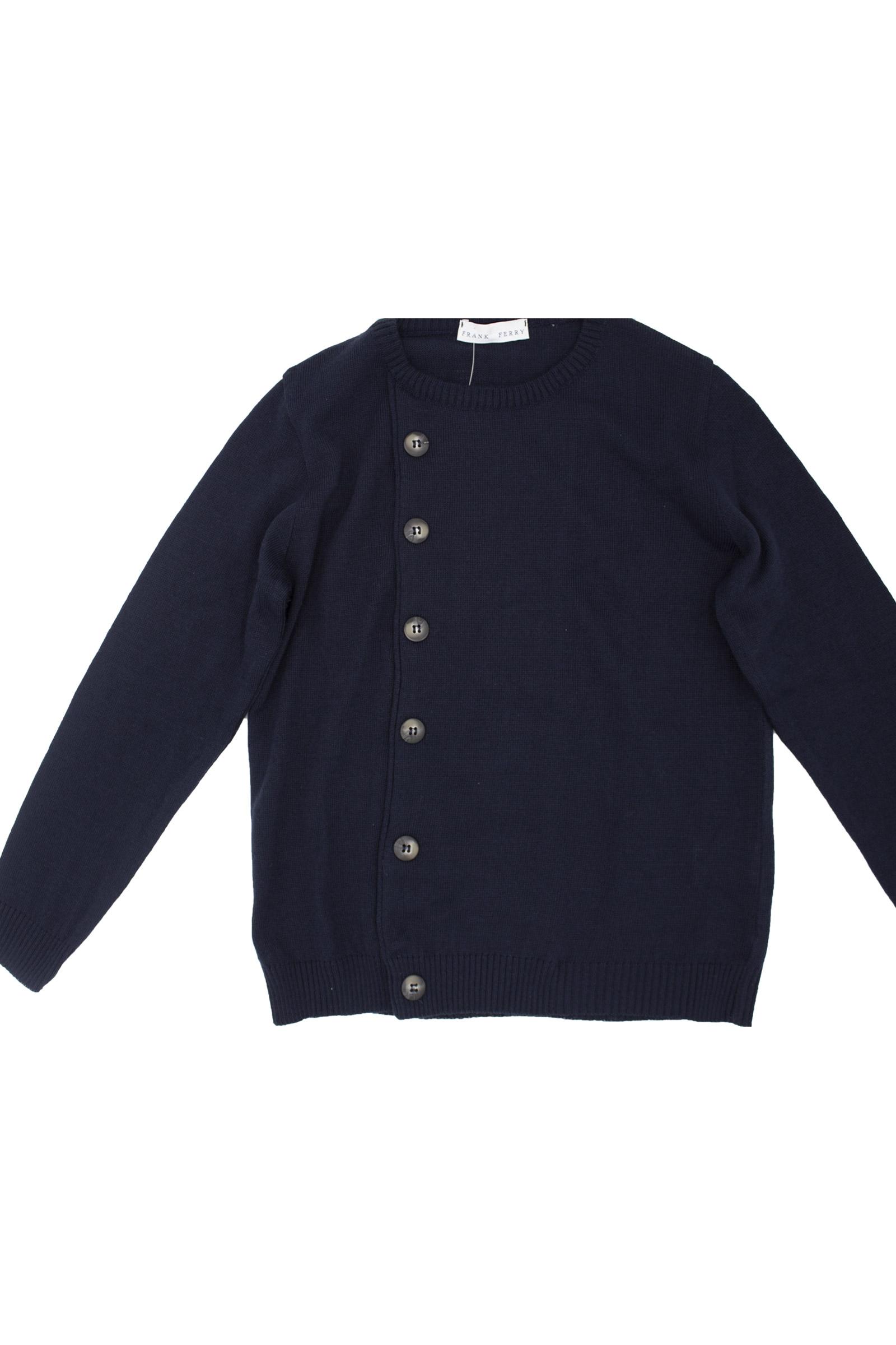 Frank Ferry pullover FRANK FERRY | Pullover | FF5258BLU