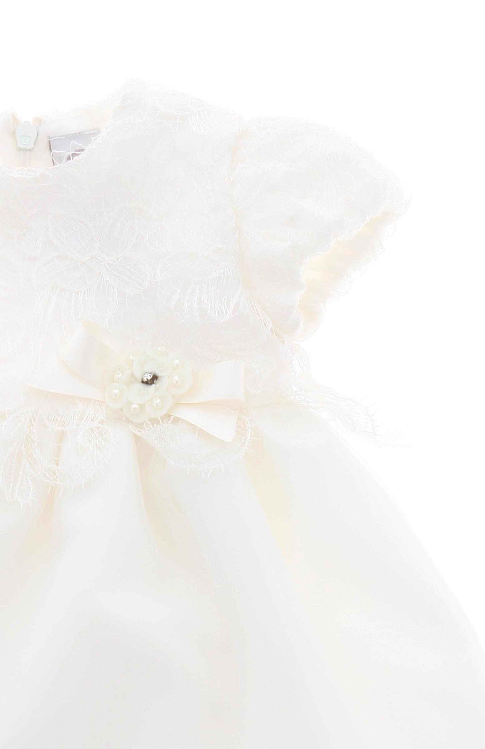 marlu abito MARLU | Abito battesimale | TN121MC121