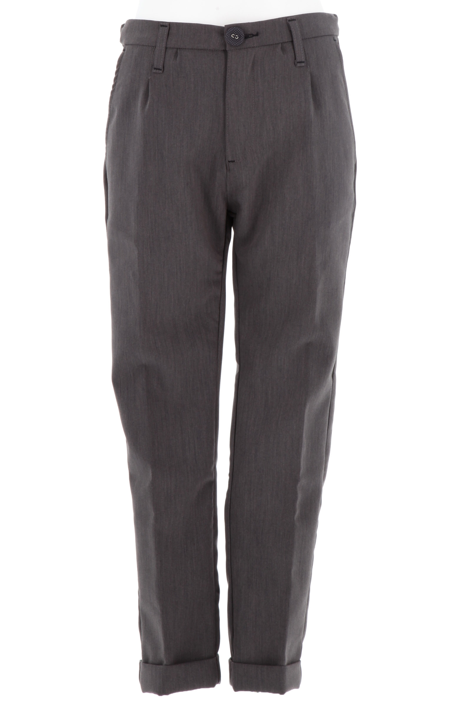 Pantaloni Neill Katter NEILL KATTER | Pantaloni | 11434GRIGIO