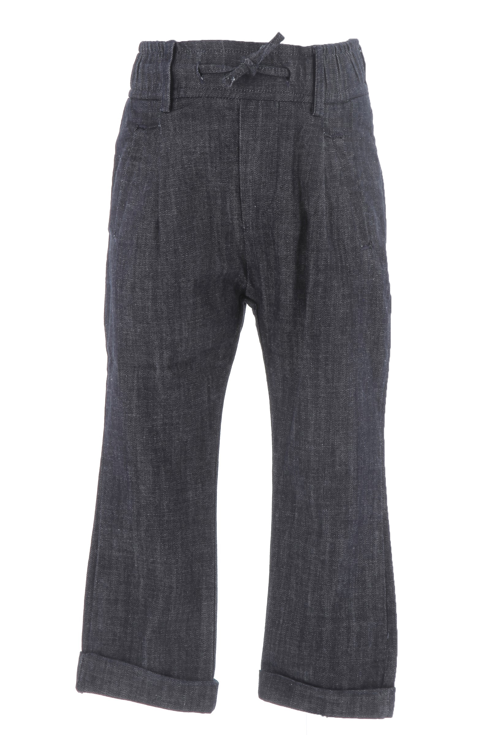 Paolo Pecora  pantaloni PAOLO PECORA | Pantaloni | PP2298JEANS