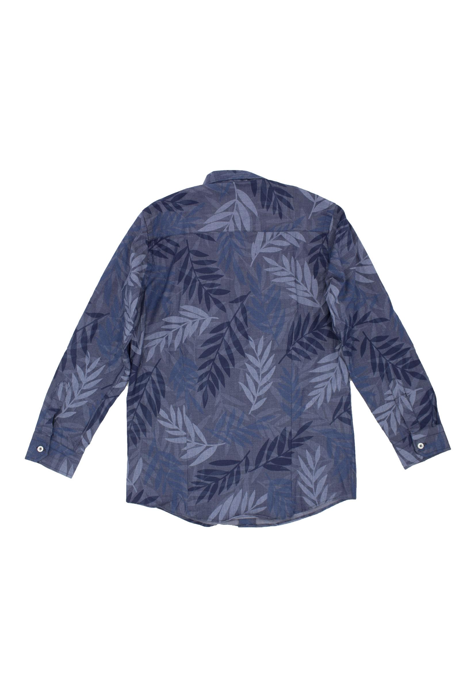 Paul Lan shirt PAUL LAN | Shirt | PL1010JEANS