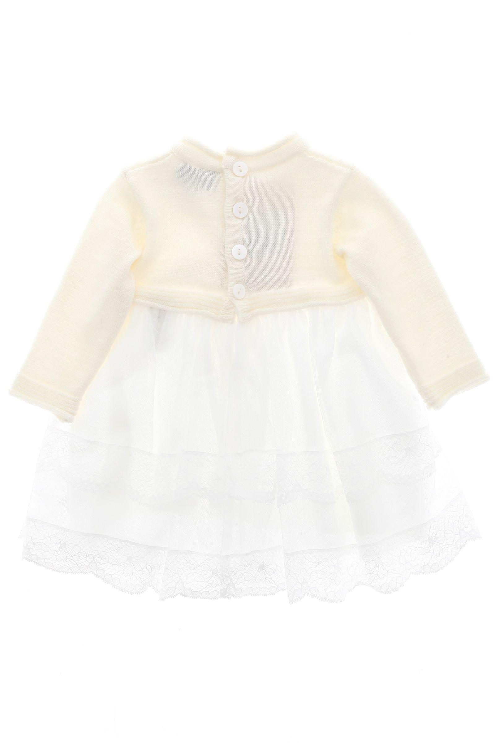 Aletta dress ALETTA | Baptism dress | HC999602881