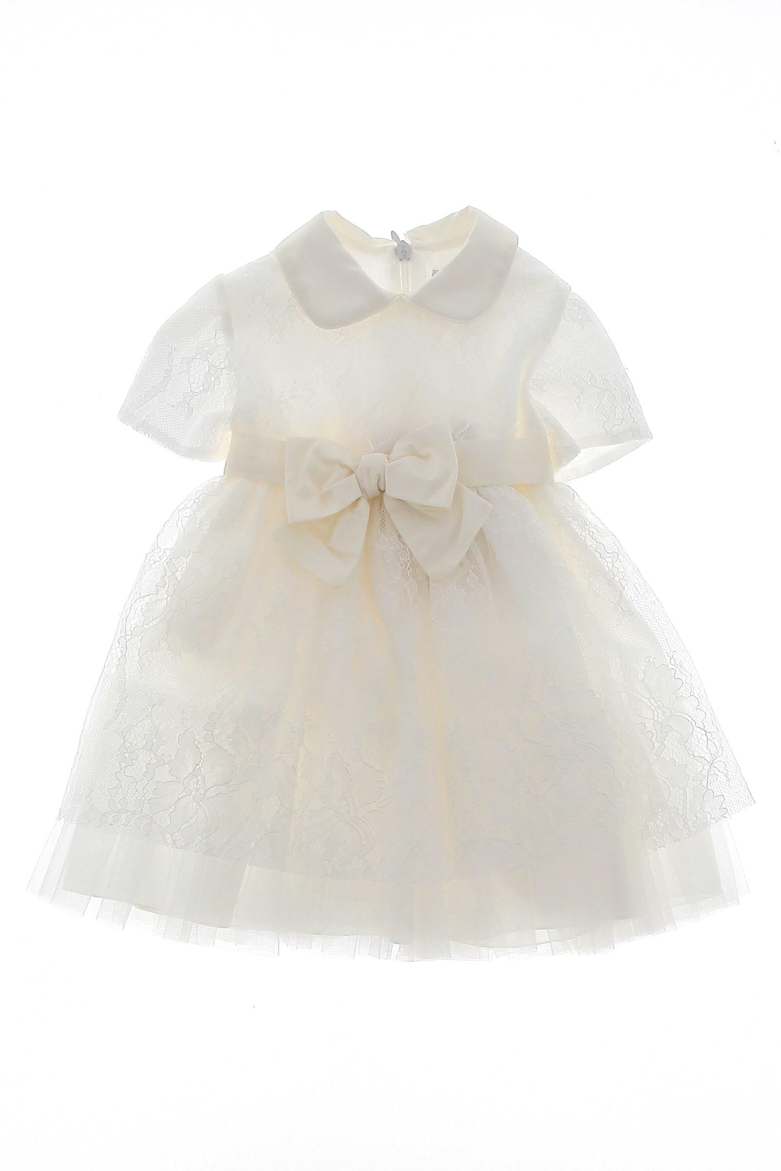 Aletta dress ALETTA | Baptism dress | HC999603MC569