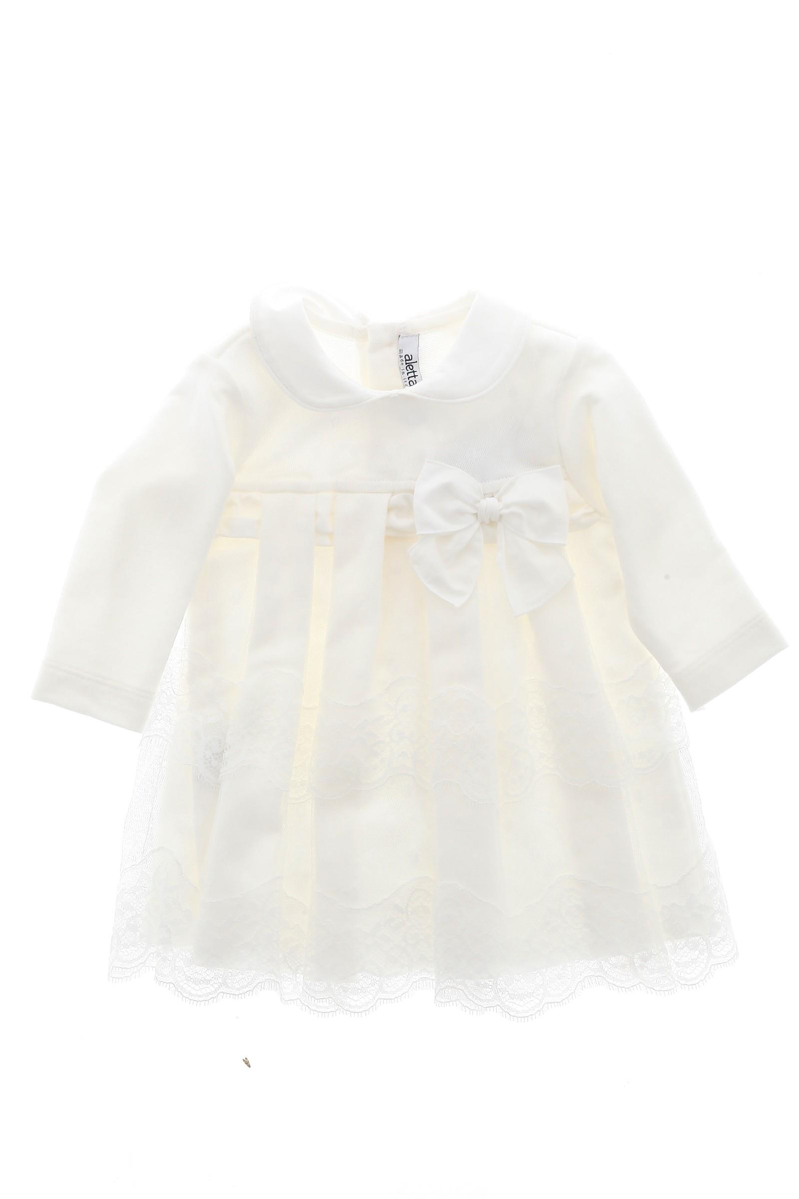 aletta abito ALETTA | Abito battesimale | RP999026F659