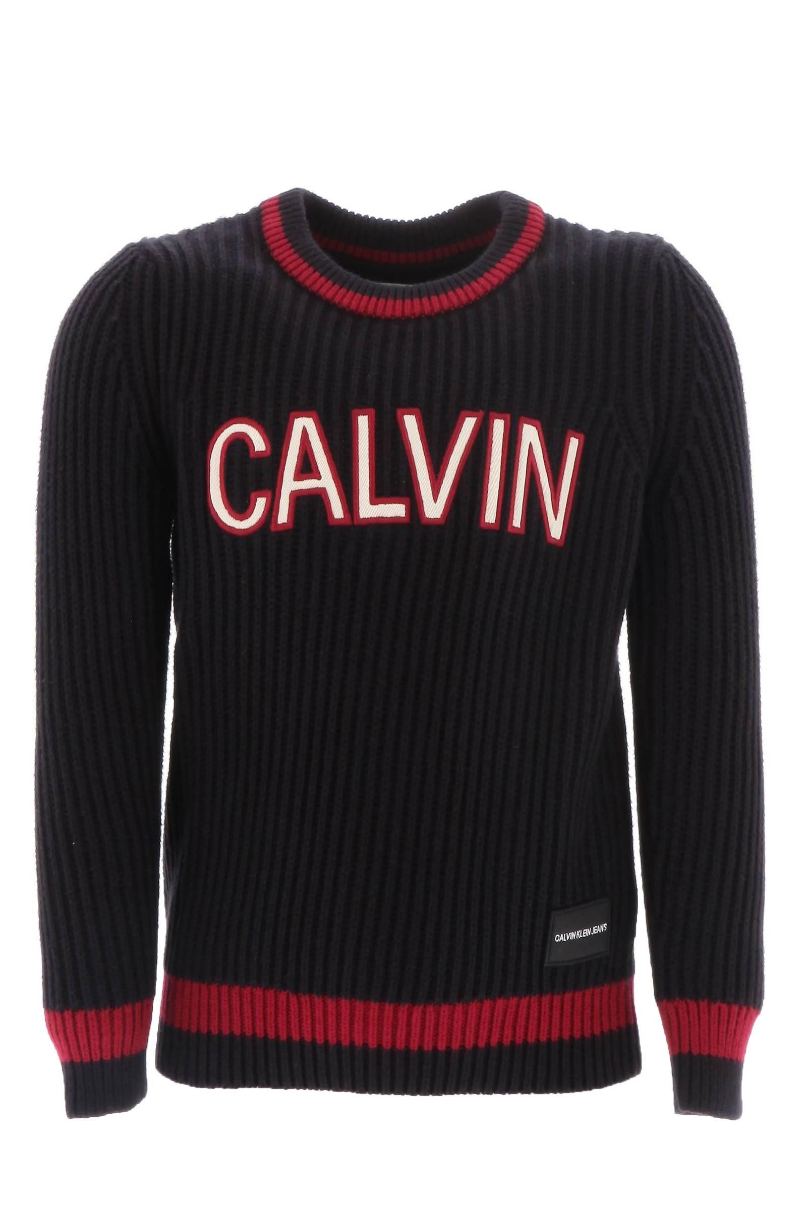 calvin pullover CALVIN KLEIN   Pullover   IB0IB00308005