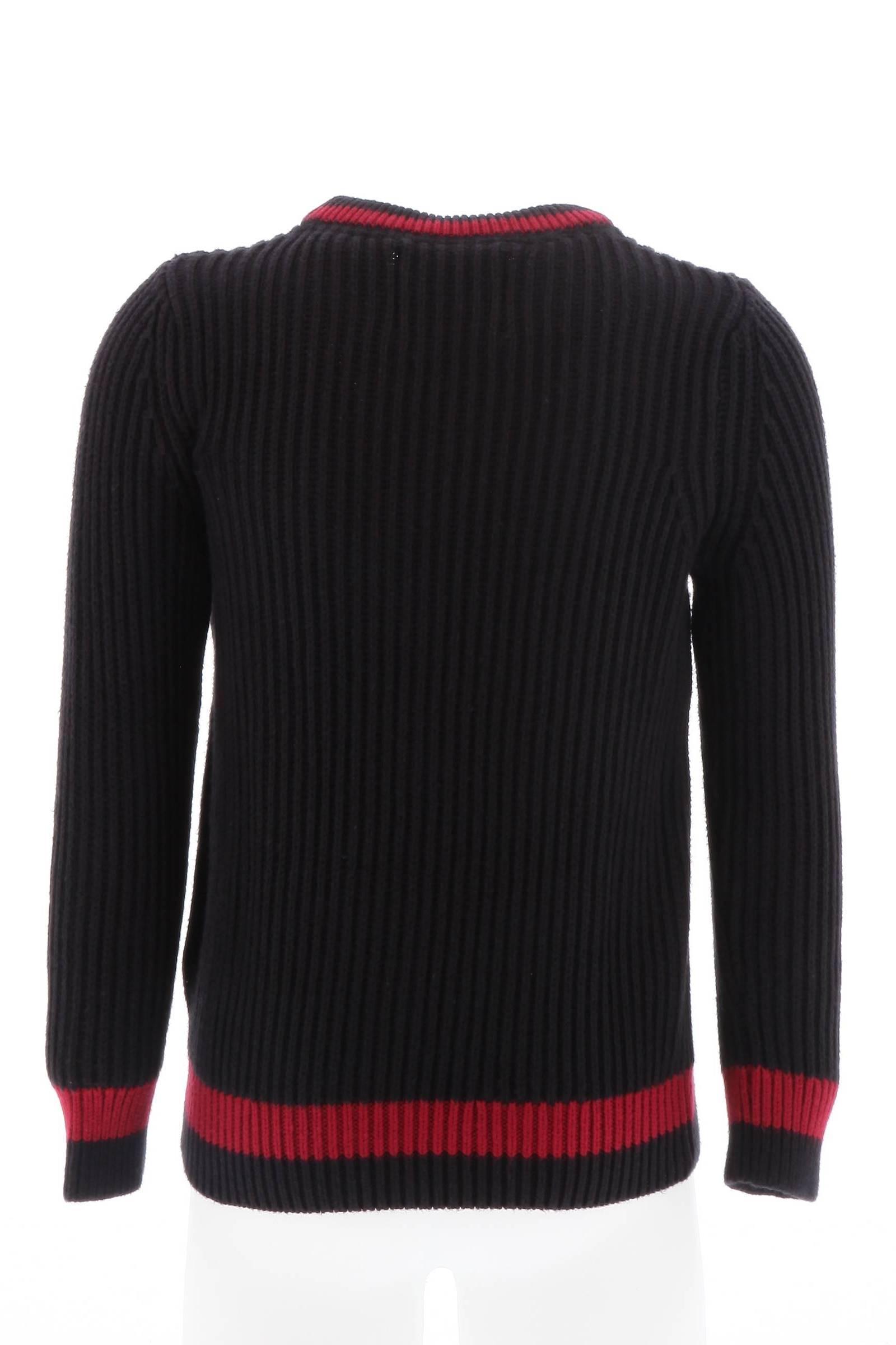 calvin pullover CALVIN KLEIN | Pullover | IB0IB00308005