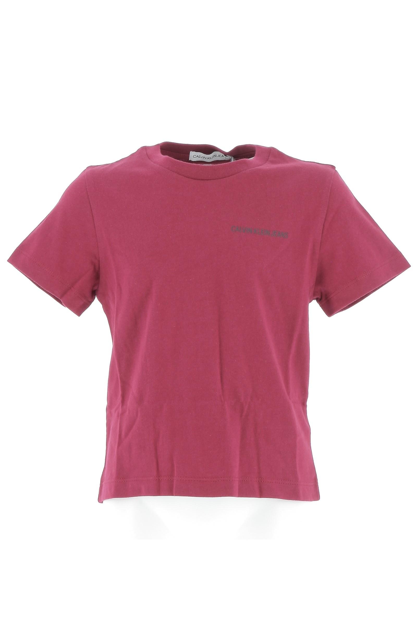 t-shirt calvin CALVIN KLEIN   T-shirt   IBOIB00273XCE