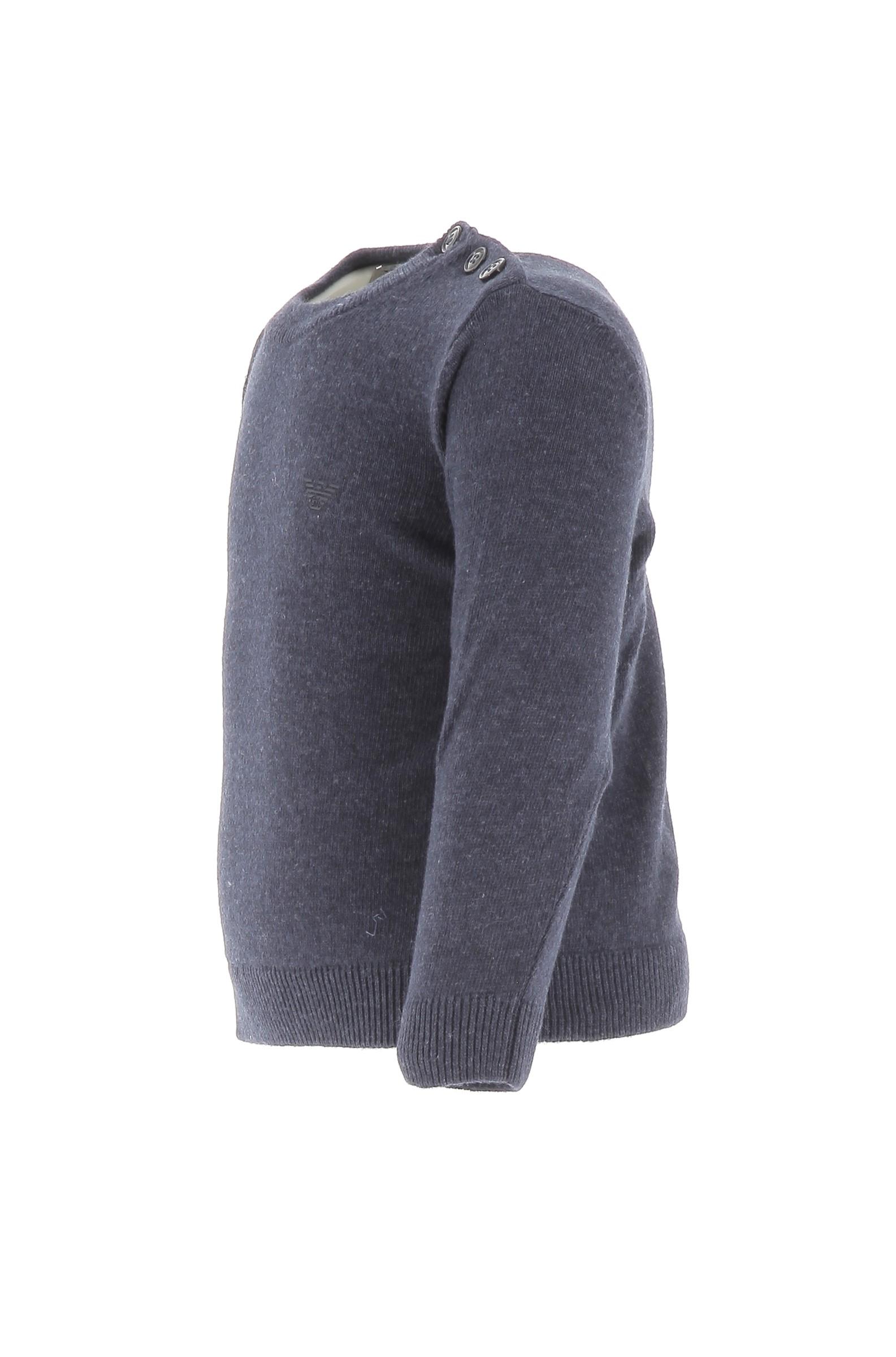 pullover Armani baby EMPORIO ARMANI | Pullover | 8NHM924M0EZ0930