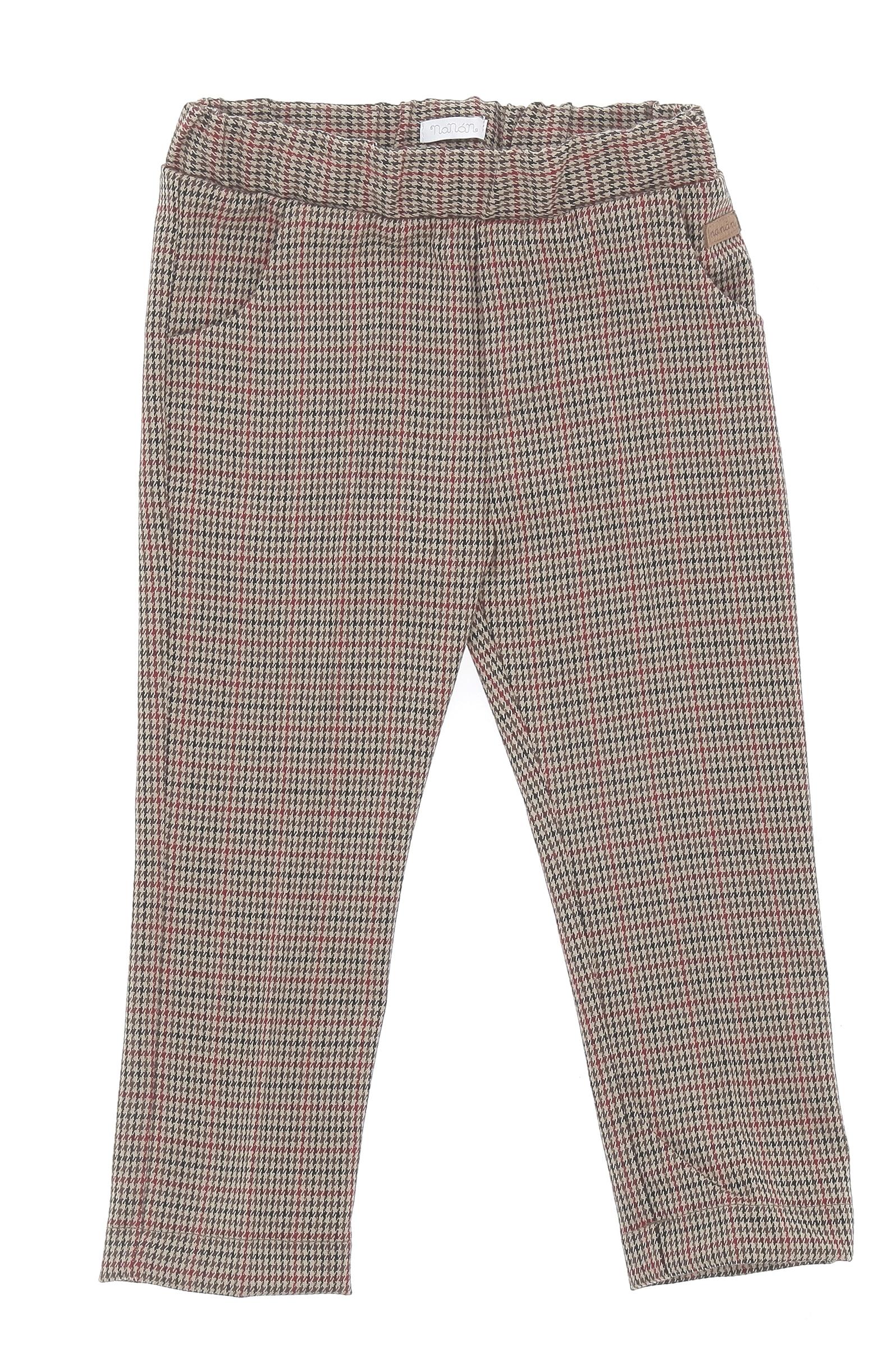 Nanan trousers NANAN | Pants | I19133M