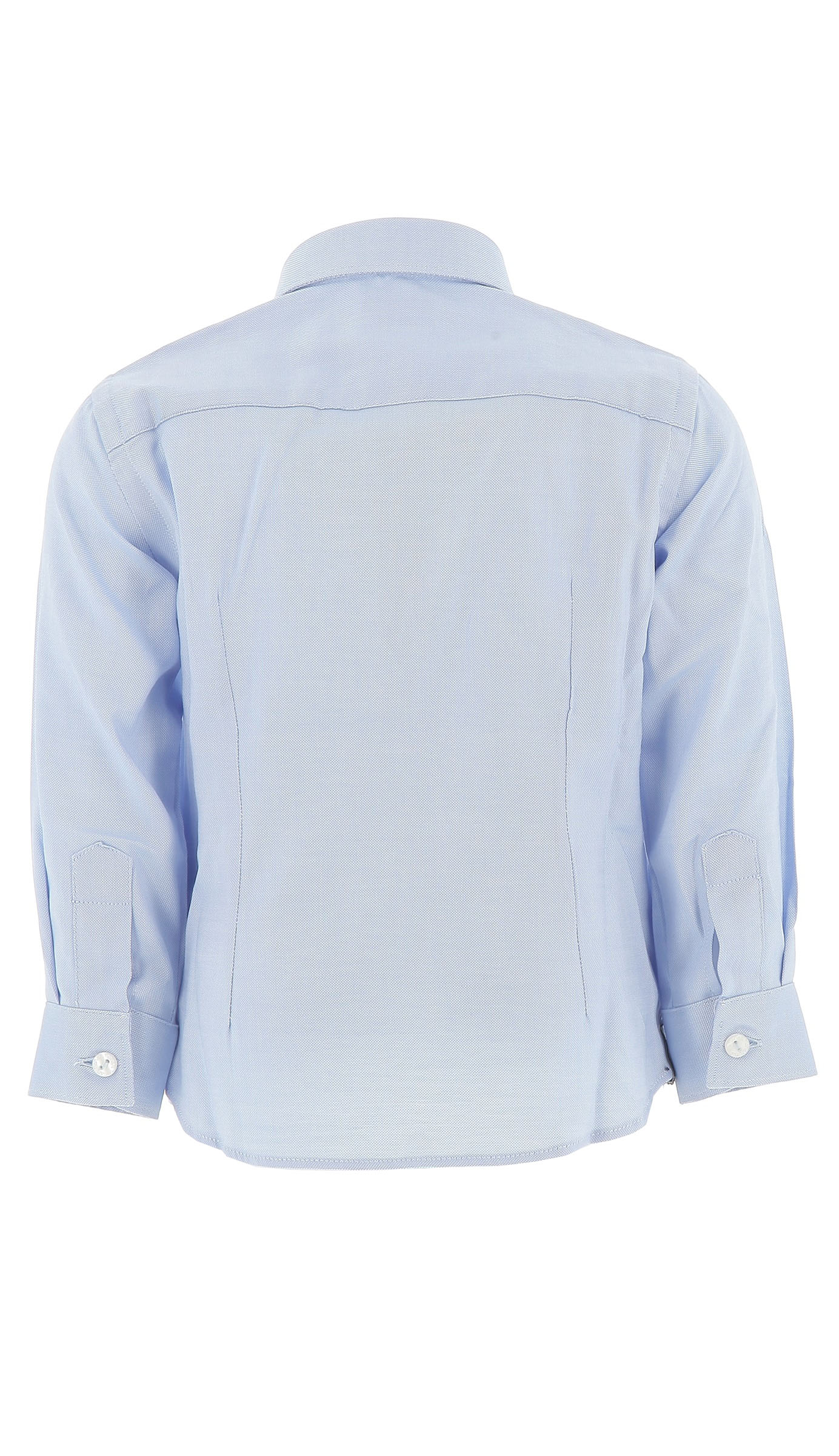 nanan camicia NANAN | Camicia | I19168AZZURRA
