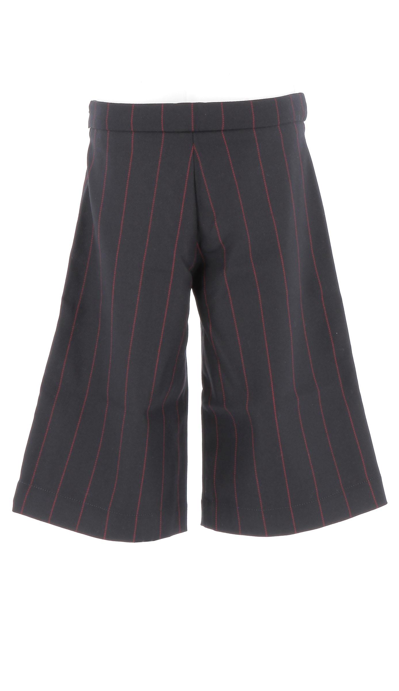 Nanan pantaloni NANAN | Pantaloncino | I19583GESSATO