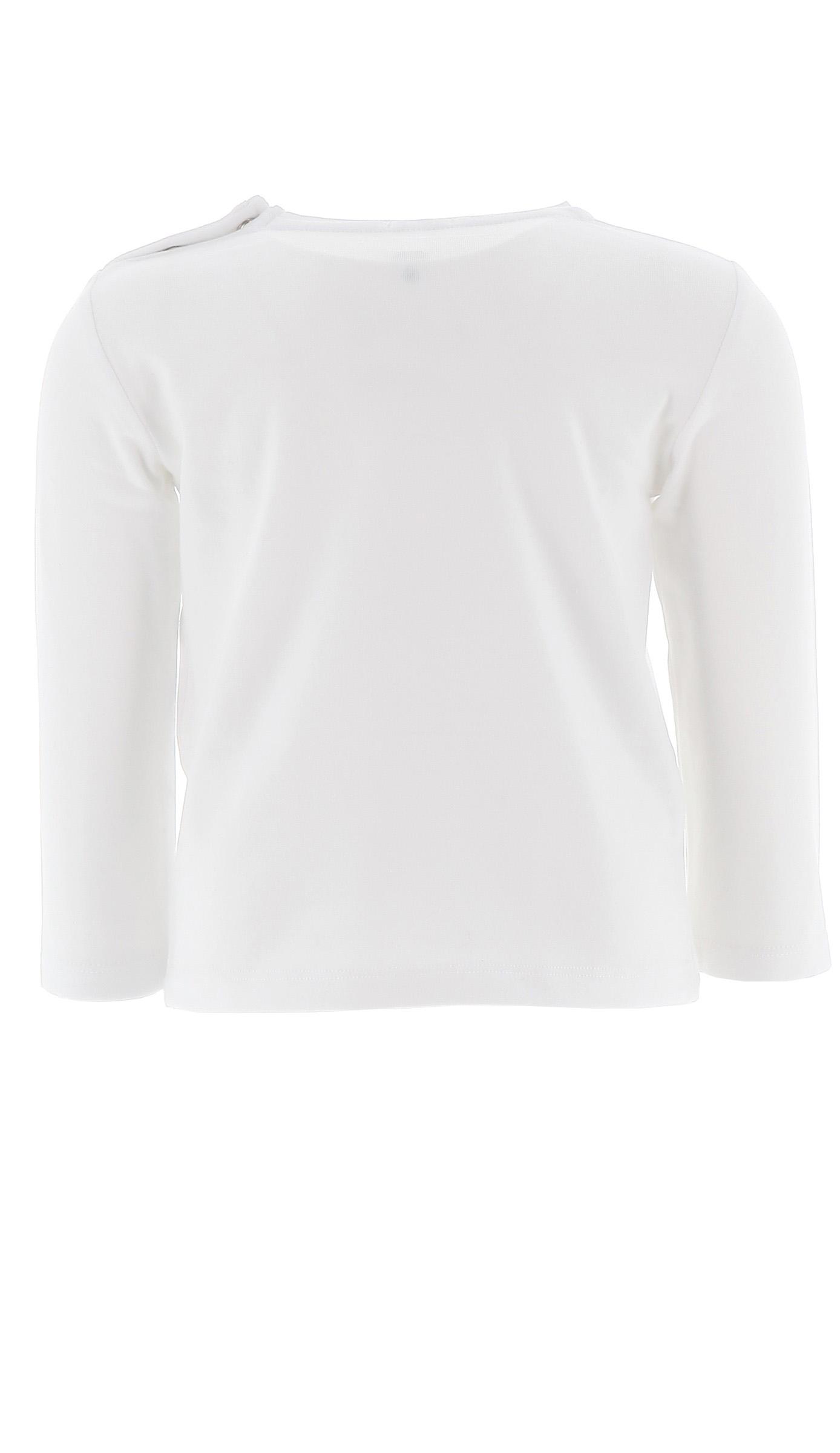 Nanan t-shirt NANAN | T-shirt | I19589BIANCA