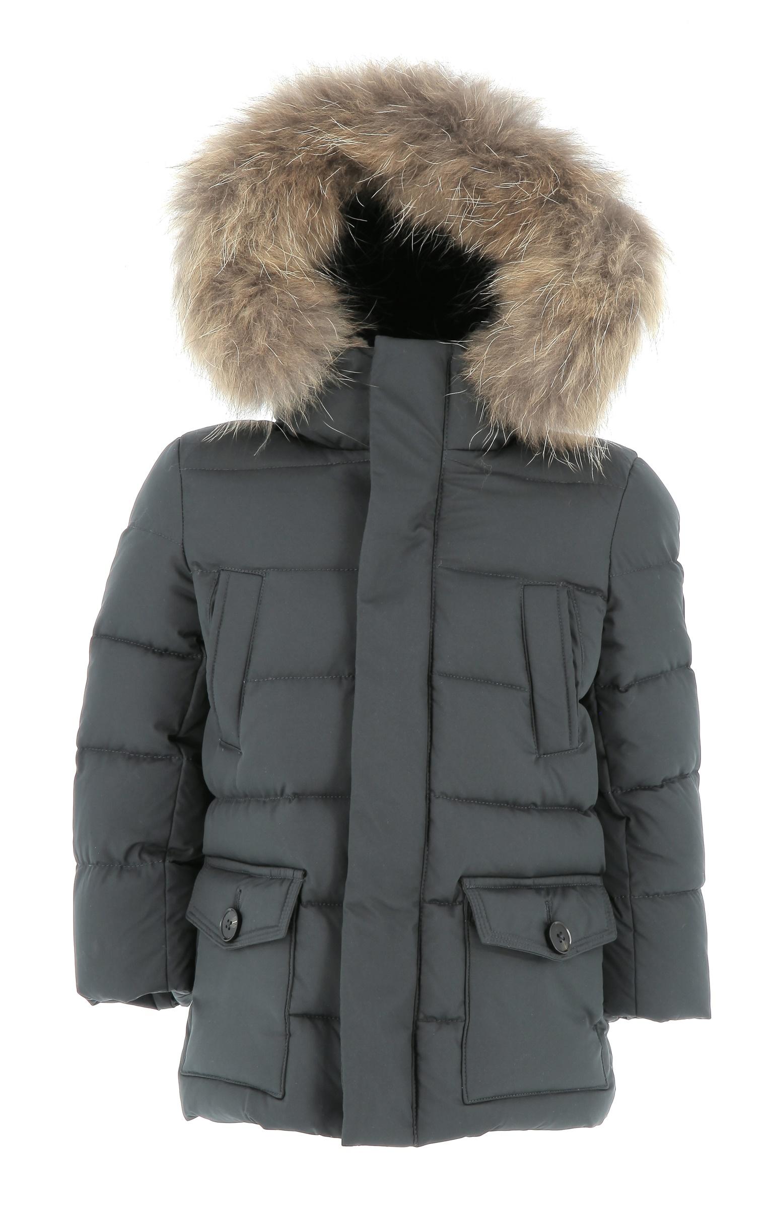 Treapi jacket TREAPI | Jacket | ZC88P415/T