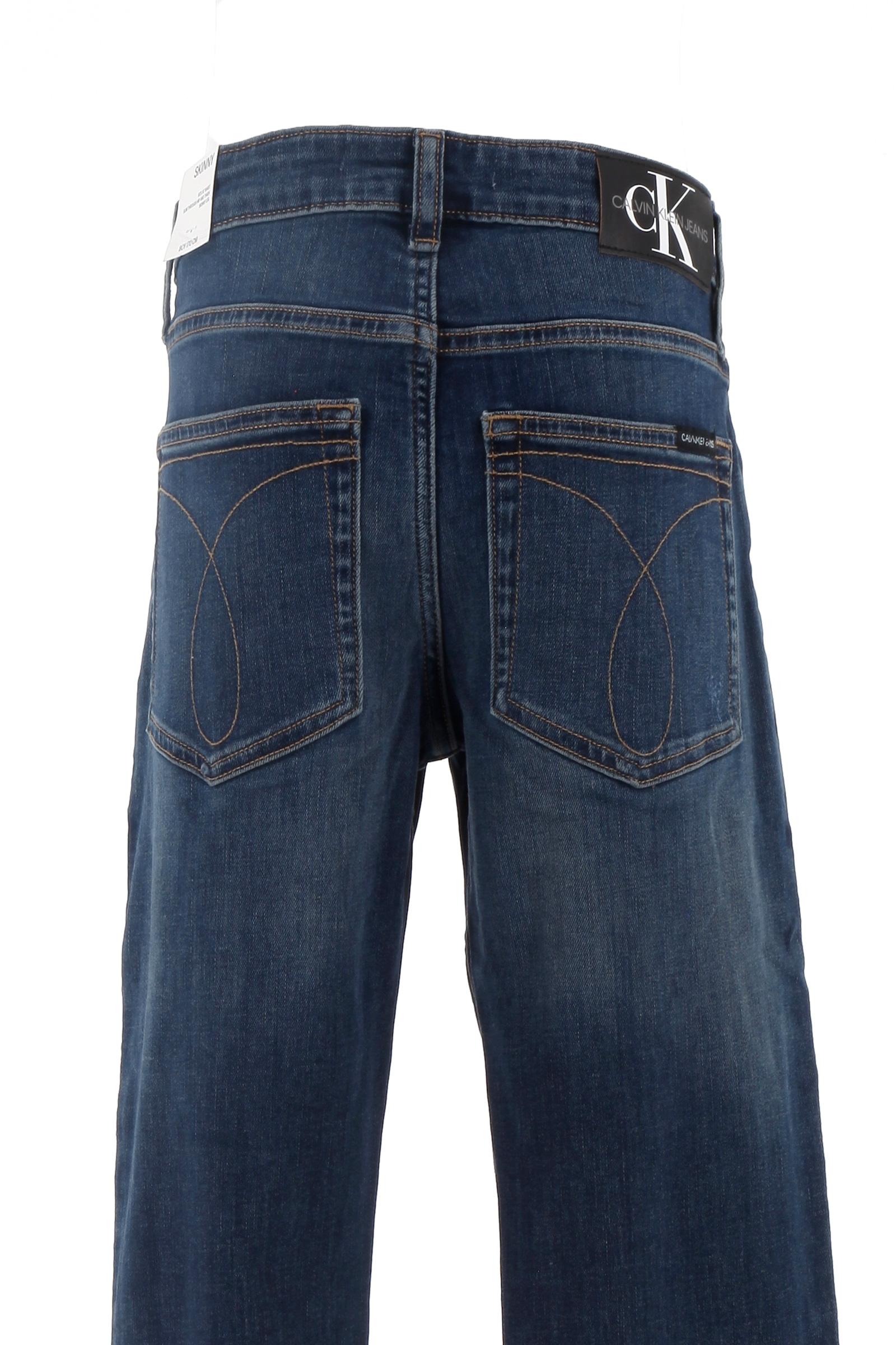 Jeans CALVIN KLEIN   Jeans   IB0IB005111A4