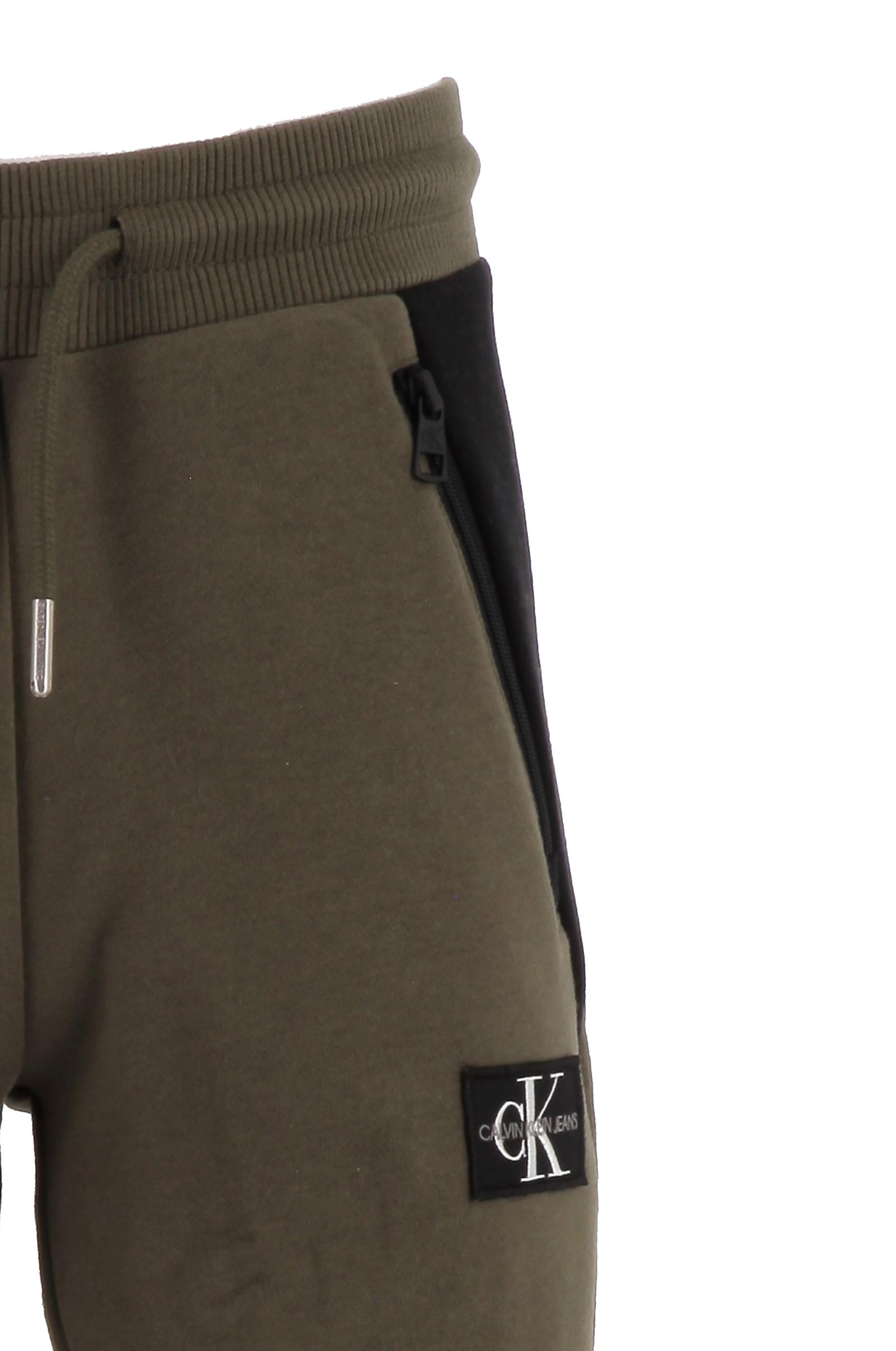 pantaloni felpa CALVIN KLEIN | Tuta | IB0IB00598LFH