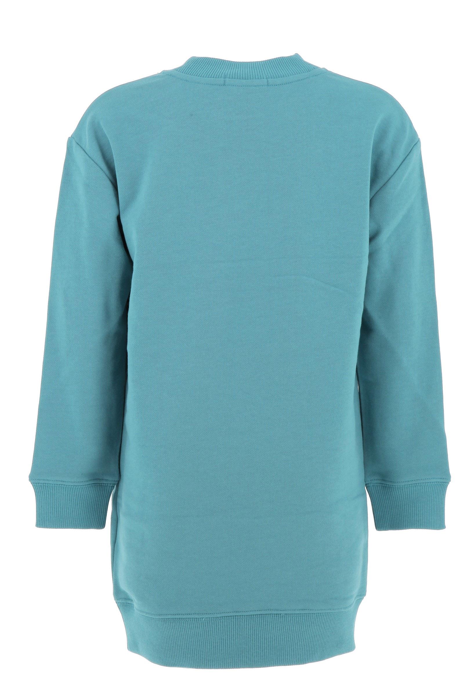 Sweatshirt dress CALVIN KLEIN   Informal dress   IG0IG00710CTM