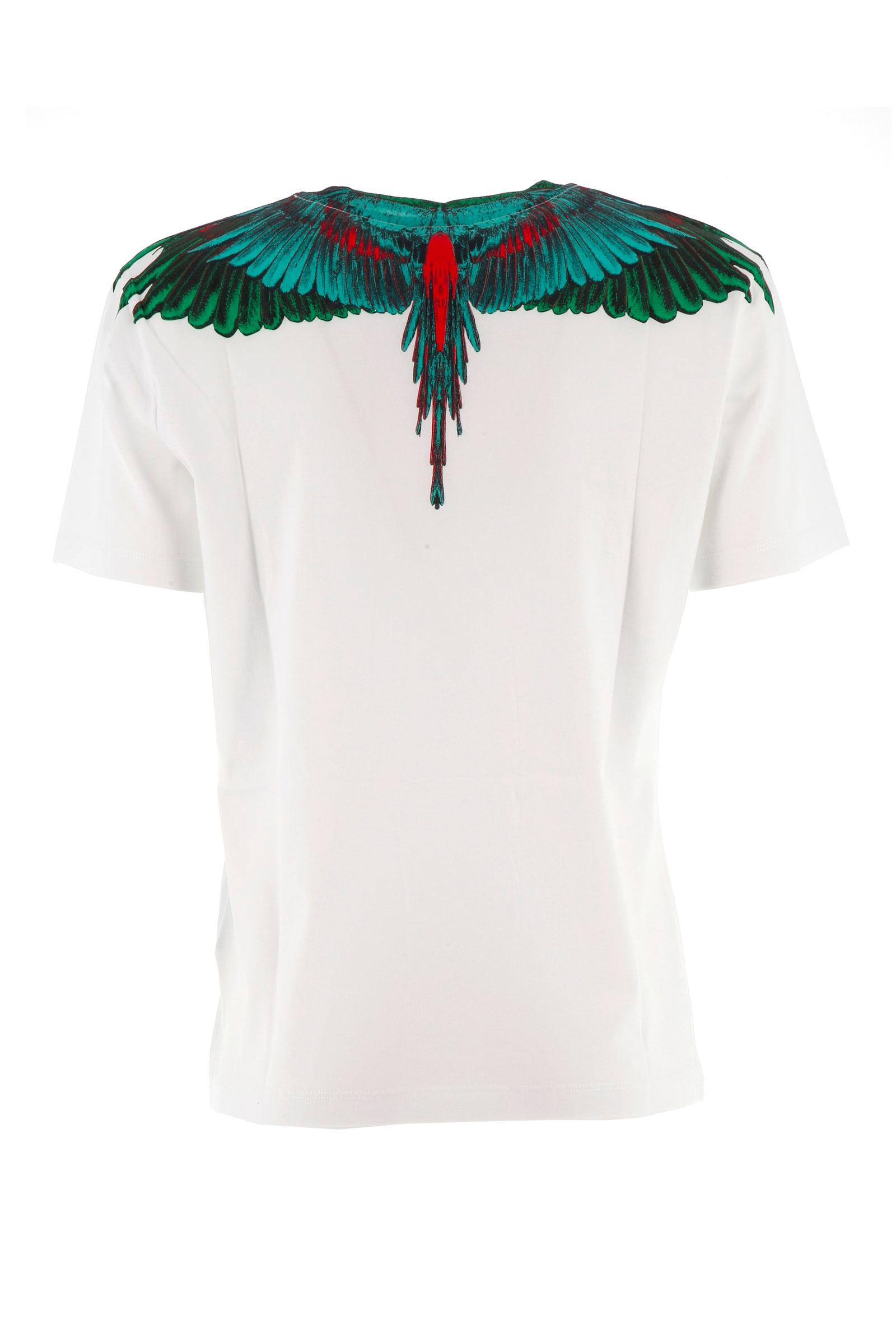 T-shirt MARCELO BURLON KIDS OF MILAN | T-shirt | BMB11080010B000