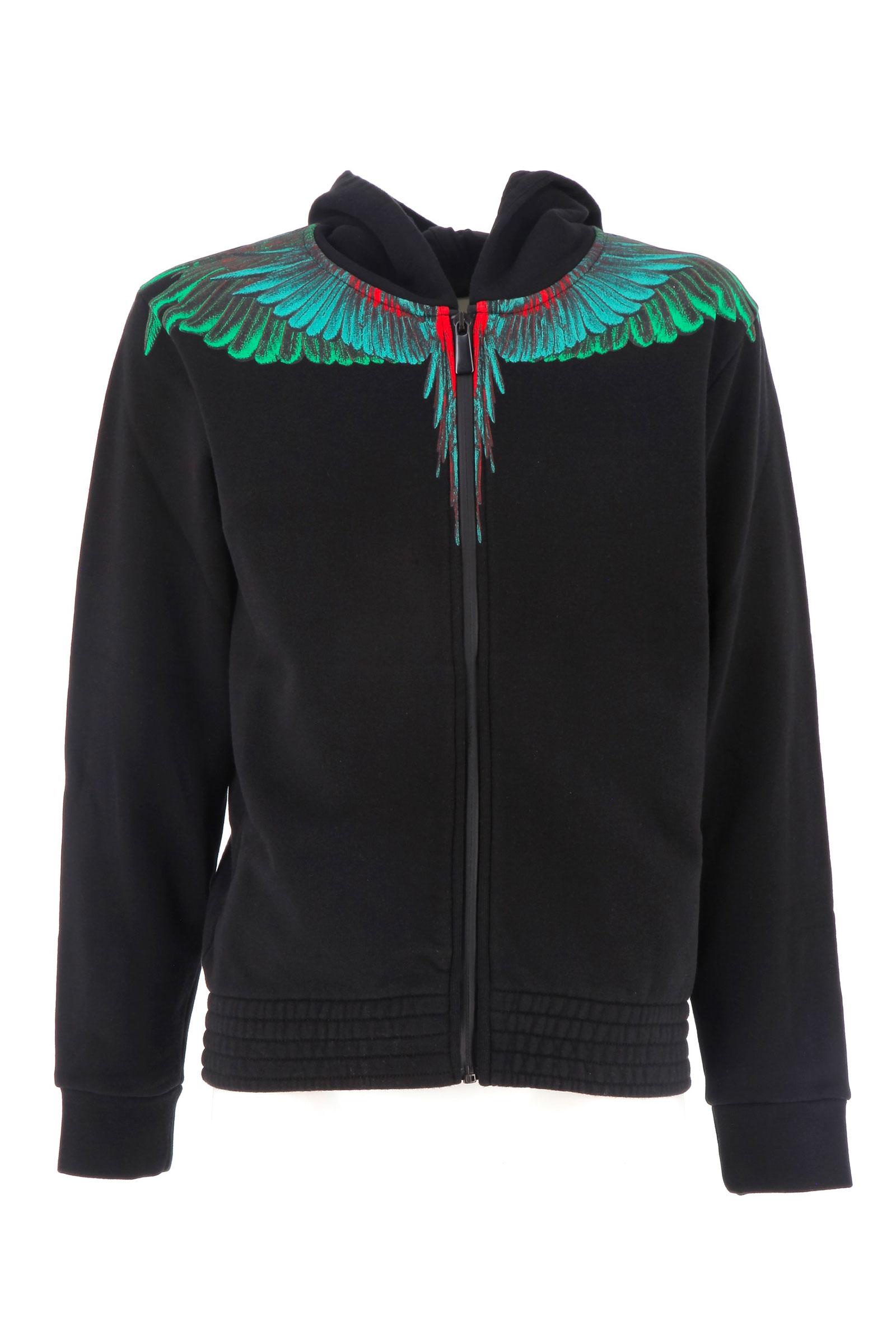 Fall/winter sweatshirt MARCELO BURLON KIDS OF MILAN | Sweatshirt | BMB22040020B010