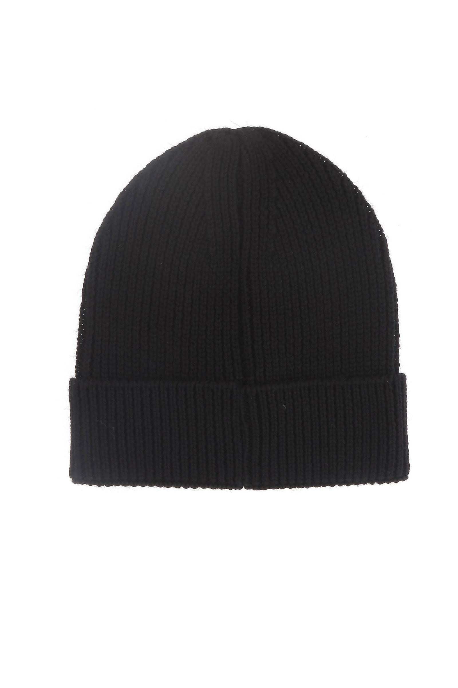 wool blend hat MARCELO BURLON KIDS OF MILAN | Hat | BMB91017072B010