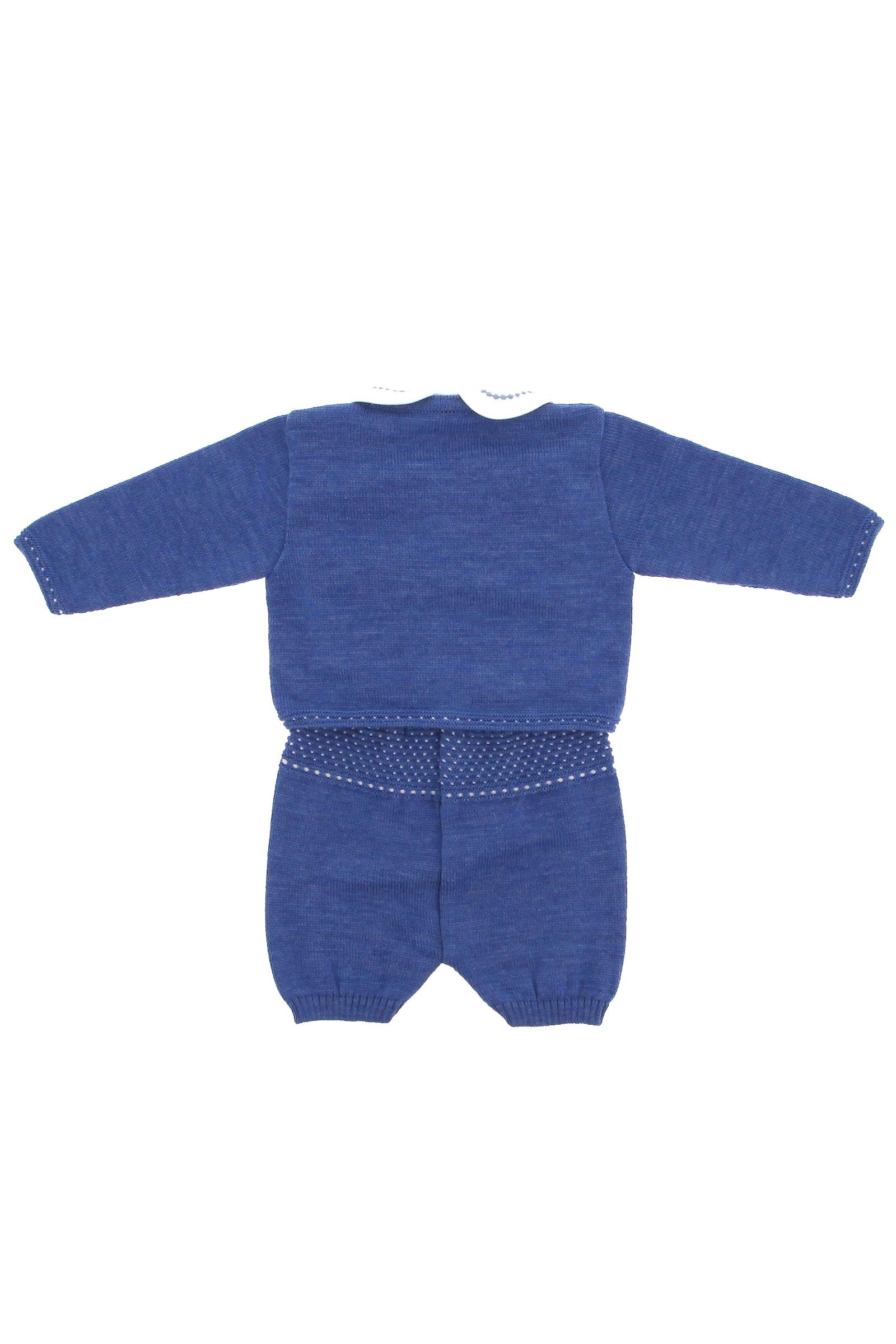 Marlu suit MARLU | Baptismal complet | IP6530C1202