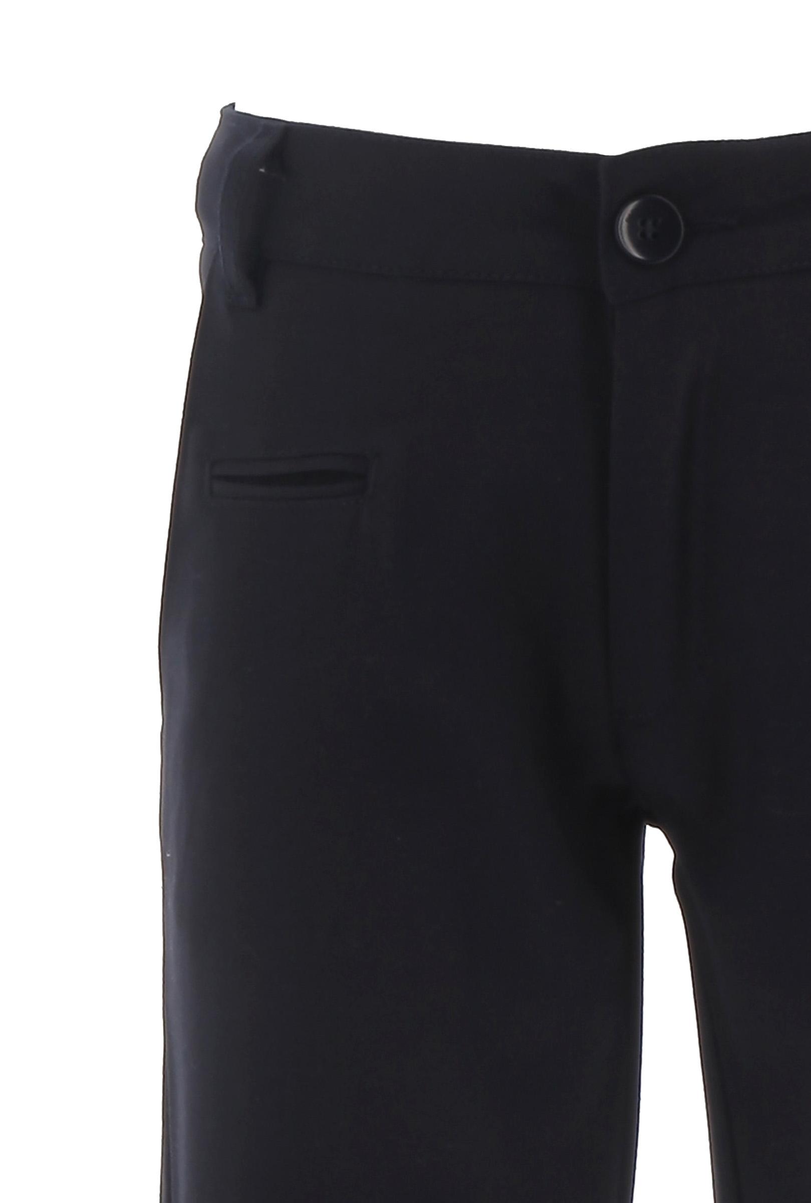 pantalone PAOLO PECORA | Pantaloni | PP2499BLU