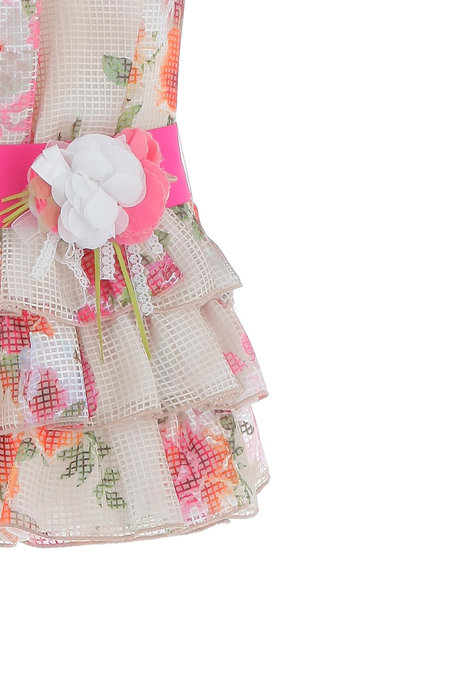 Mimilu dress MIMILU   Communion dress   437FIORI