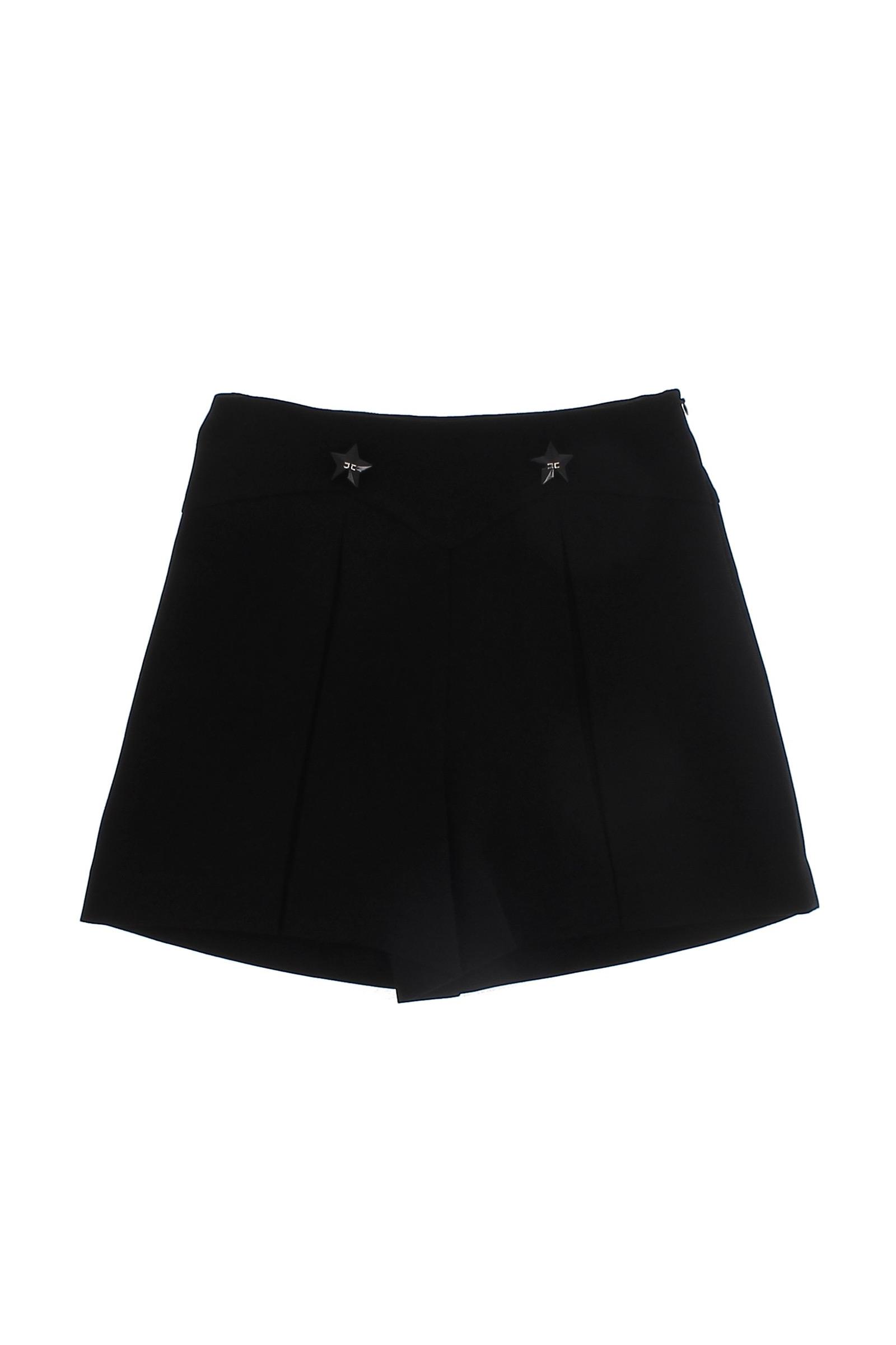 elisabetta franchi shorts Elisabetta Franchi La mia Bambina | Bermuda | EFBE14GA370179