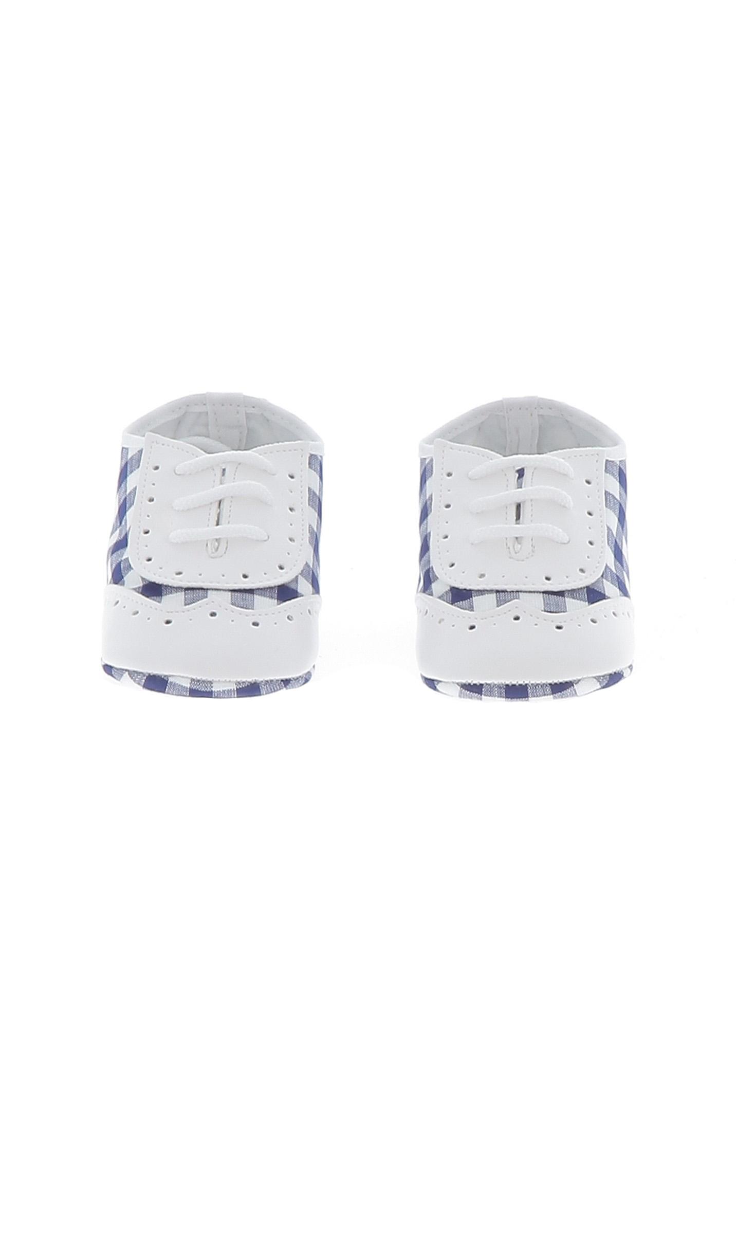 Scarpe Barcellino Barcellino | Scarpe da culla | 9071QUADRI