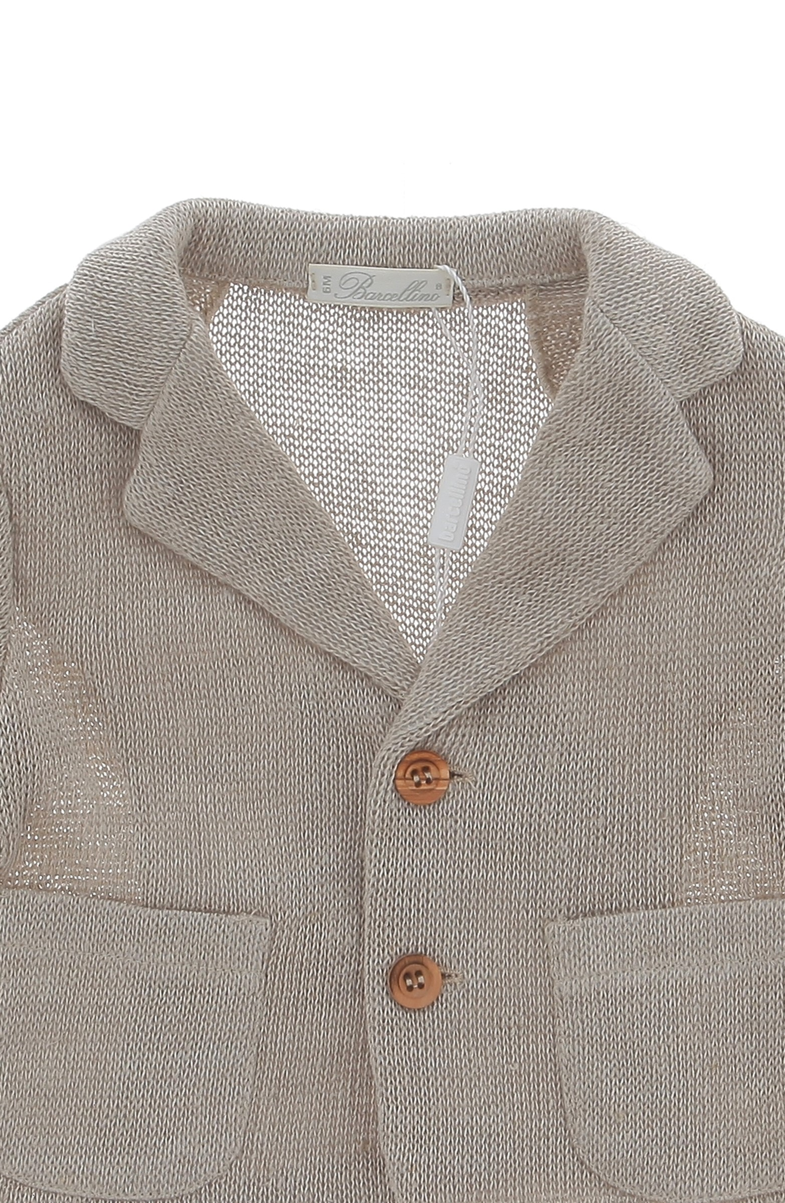 Barcellino jacket Barcellino | Jacket | 9129BEIGE
