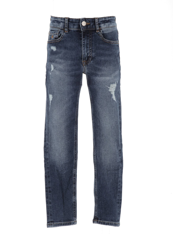 jeans calvin CALVIN KLEIN | Jeans | IB0IB003321A4