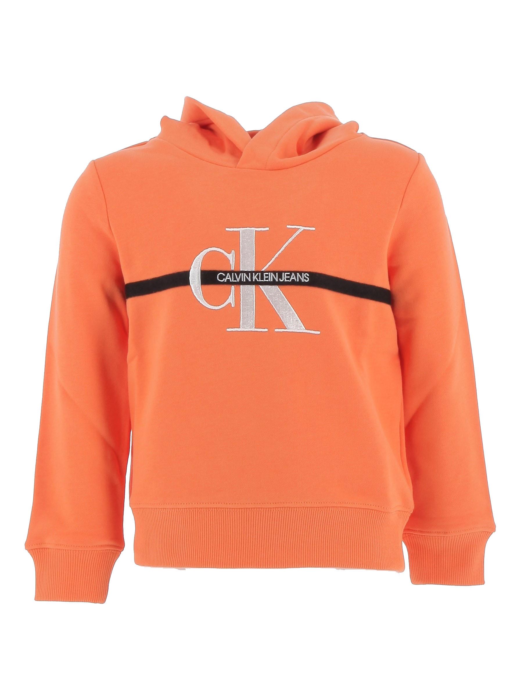Calvin Klein sweatshirt CALVIN KLEIN | Sweatshirt | IB0IB00465SD9