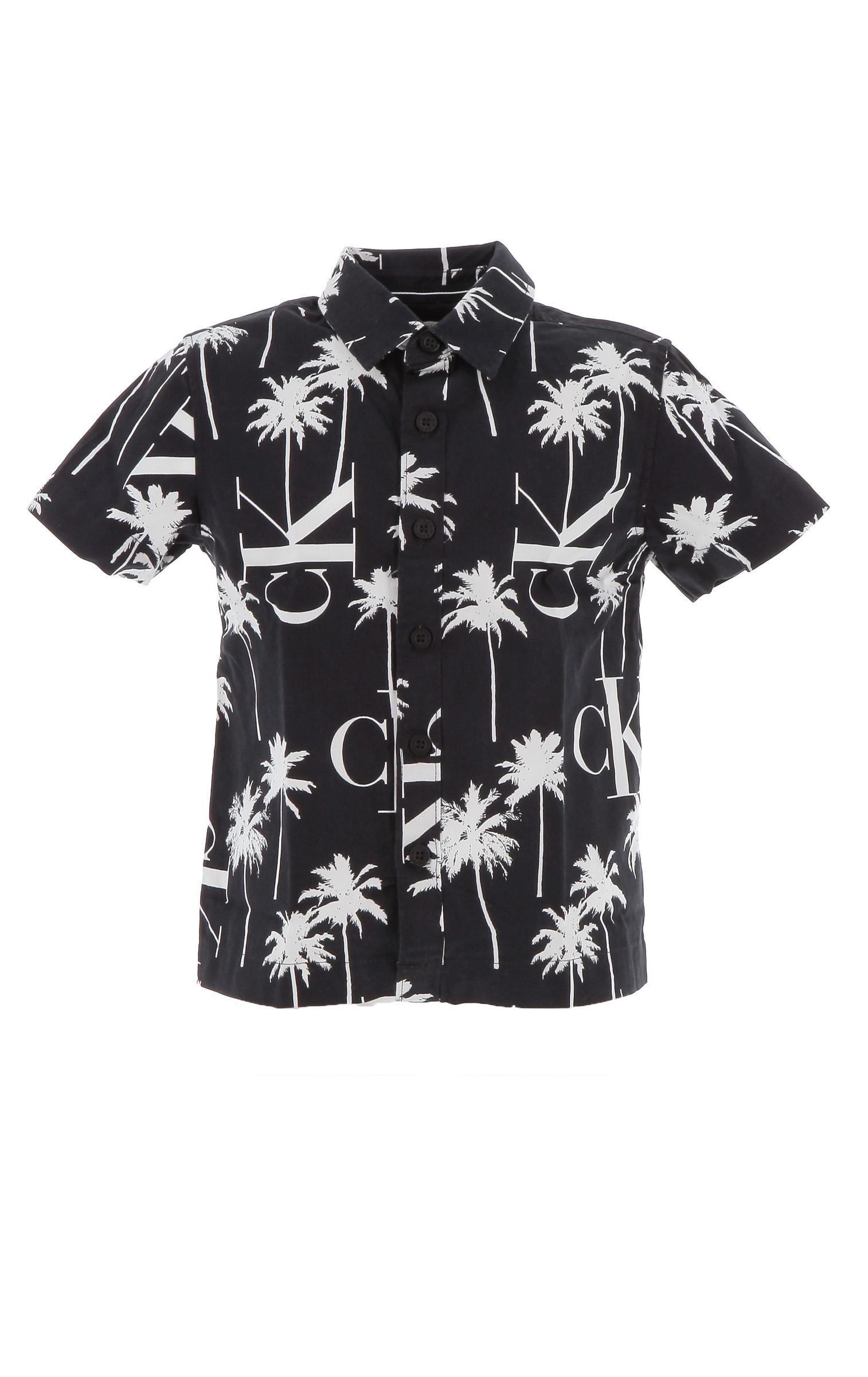 Calvin Klein shirt CALVIN KLEIN | Shirt | IB0IB004730GJ