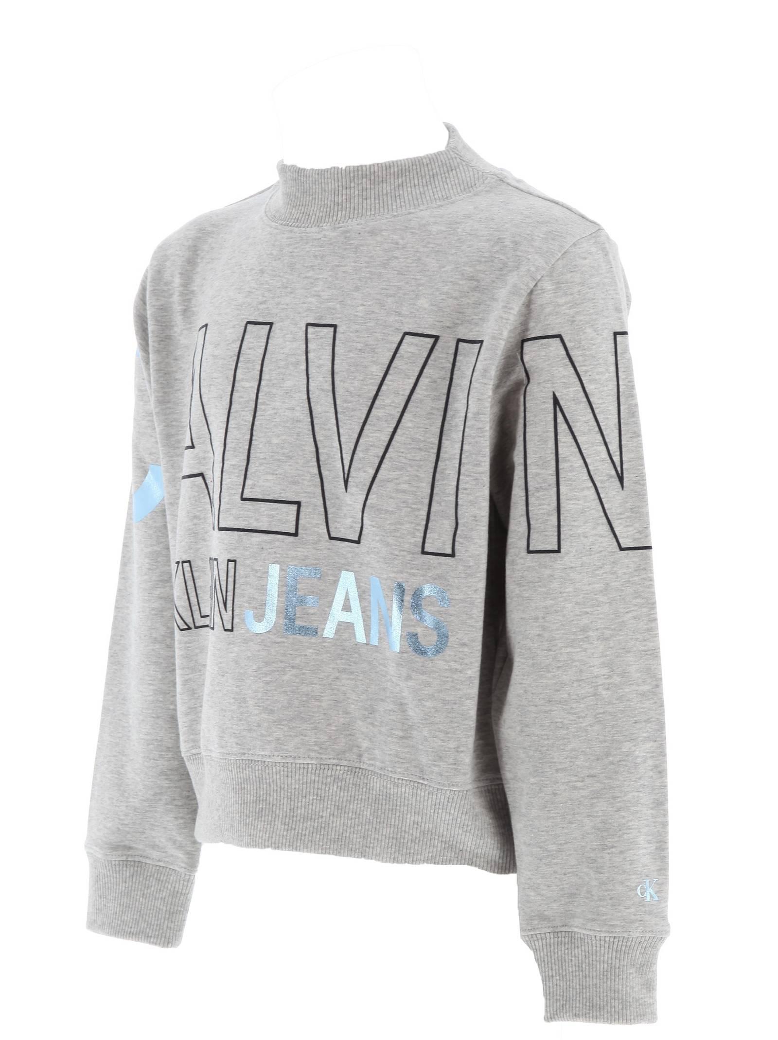 Calvin Klein sweatshirt CALVIN KLEIN | Sweatshirt | IG0IG00394PZ2