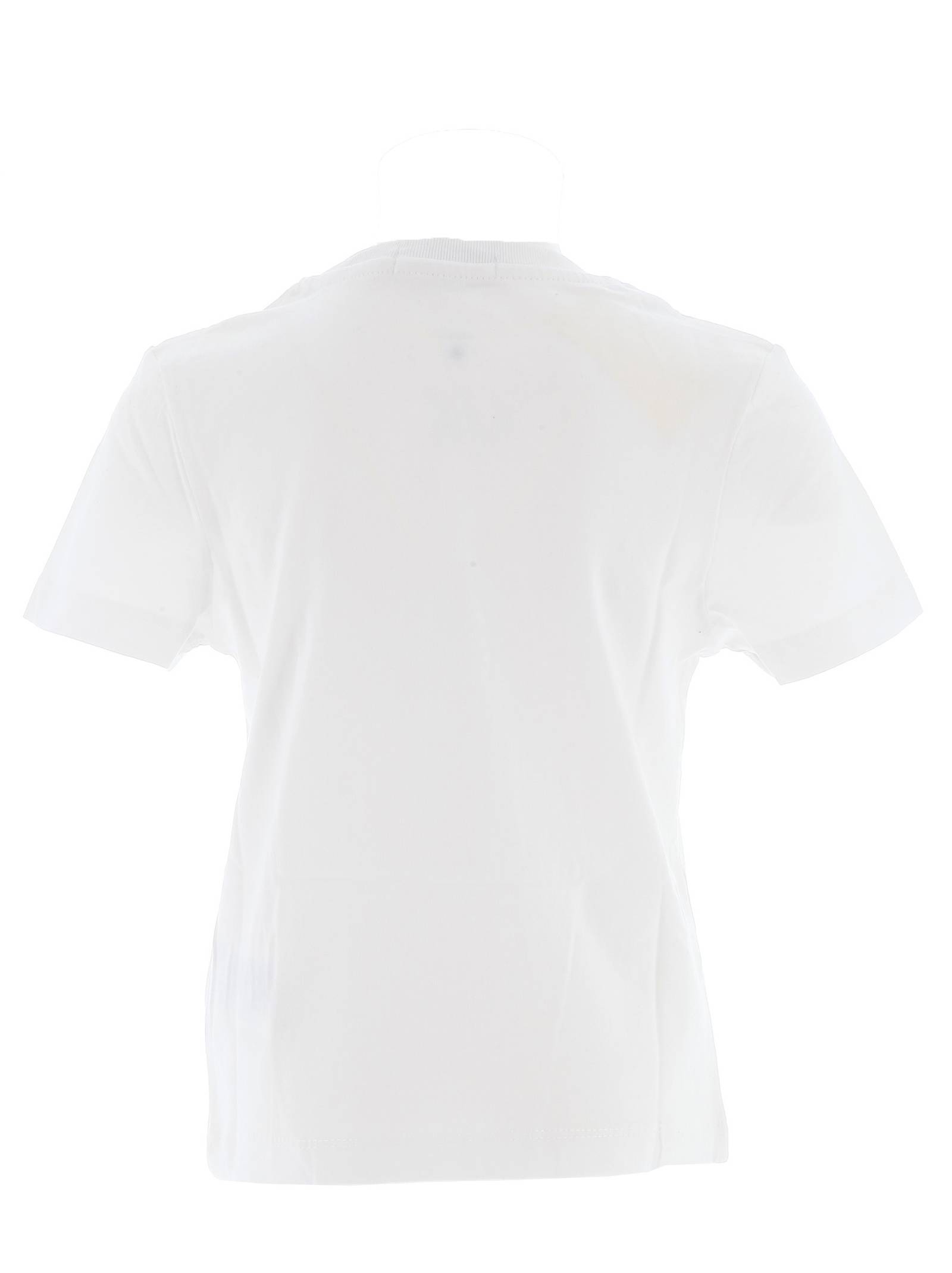 t-shirt calvin CALVIN KLEIN | T-shirt | IU0IU00068YAF