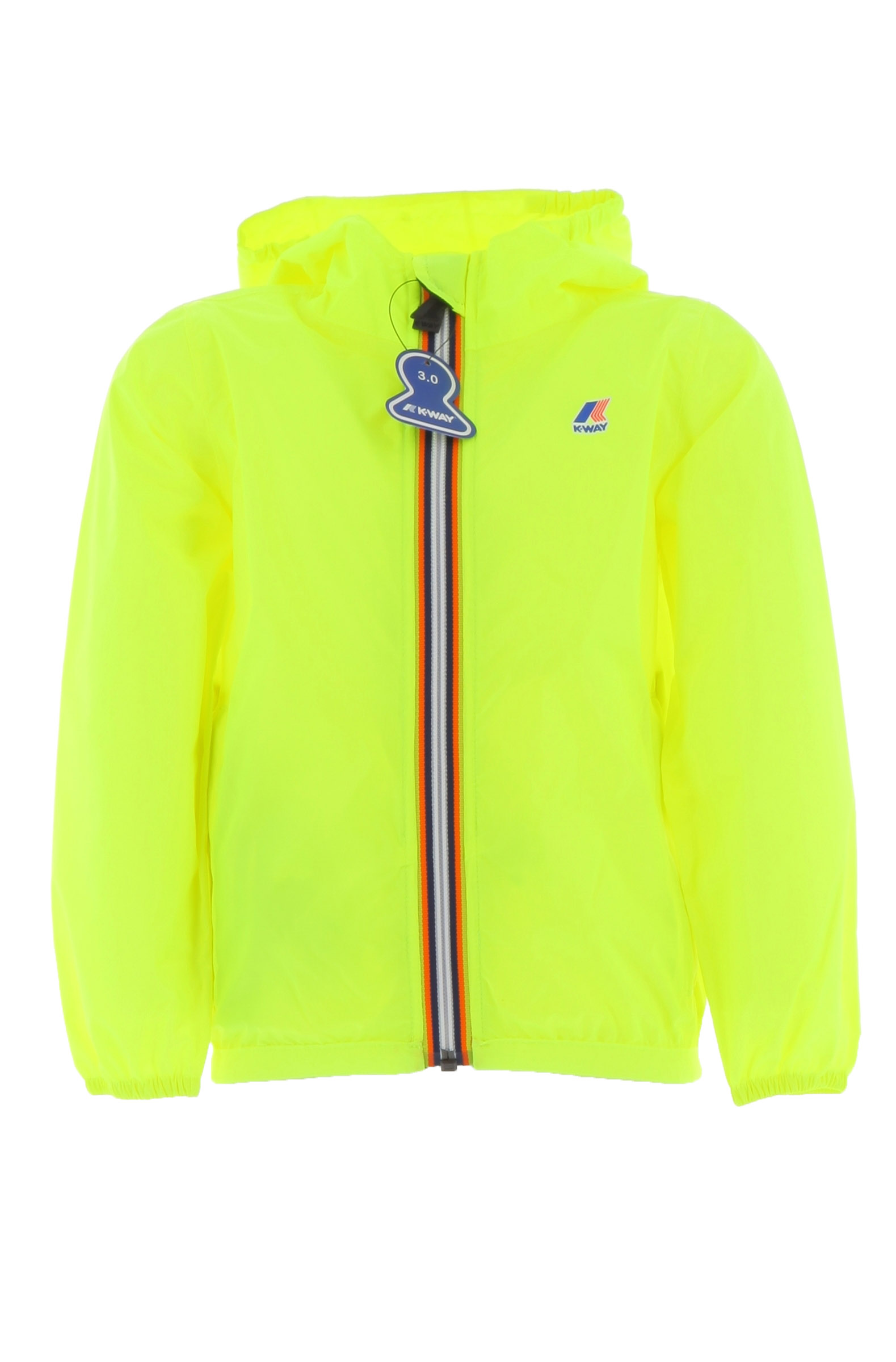 k-way jacket K-way | Jacket | K005IF0K59