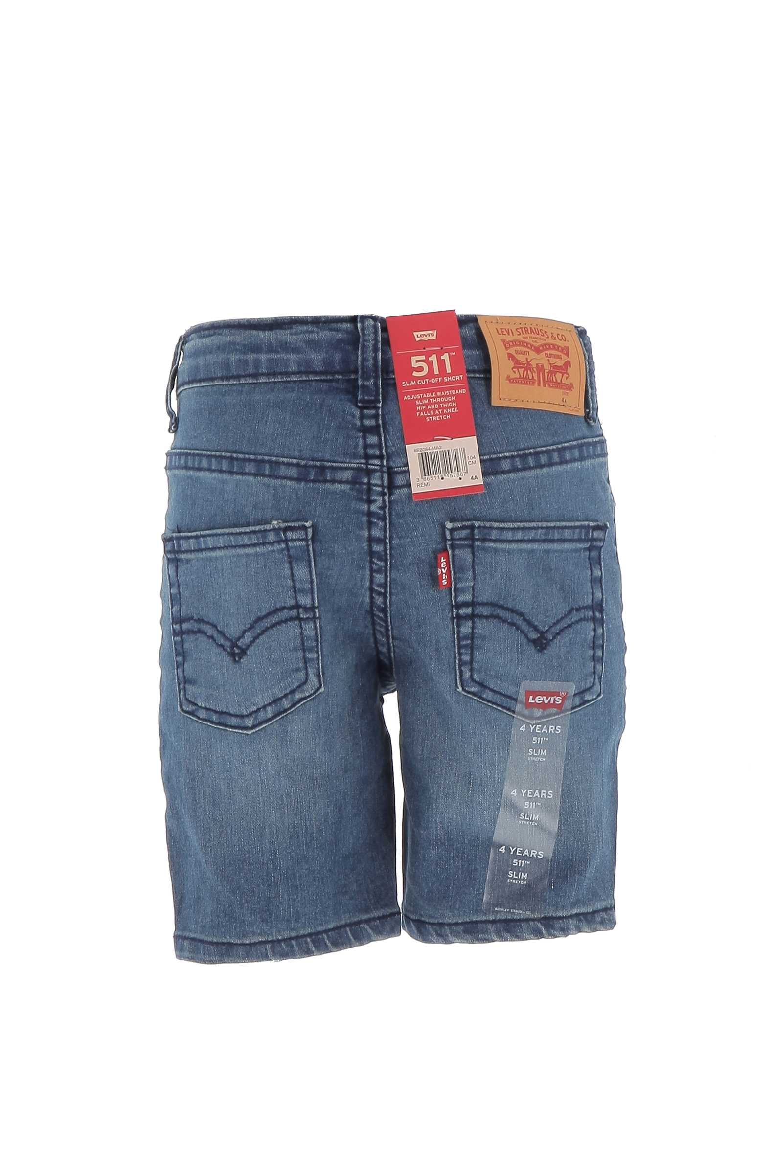 Levi's bermuda LEVIS | Shorts | 9EB084MA2