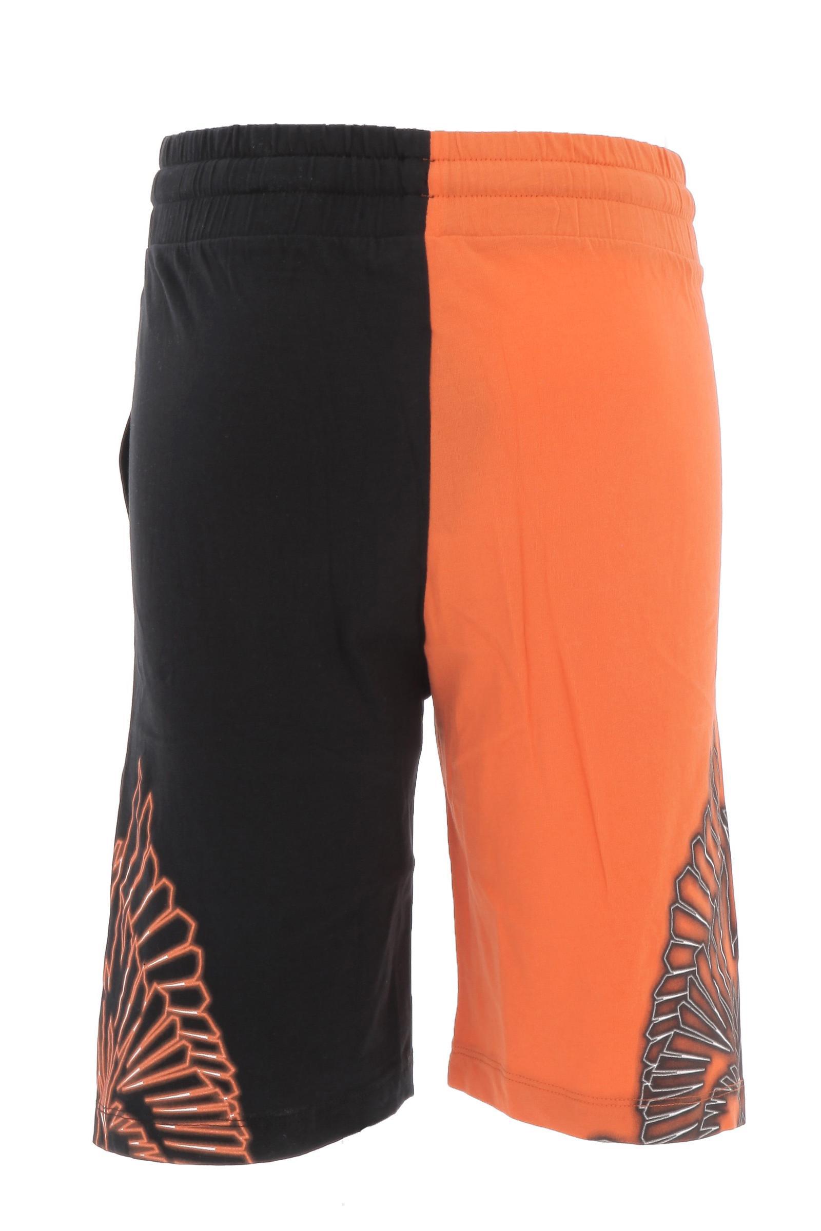 Burlon trousers MARCELO BURLON KIDS OF MILAN | Bermuda | BMB32500010ESTB010
