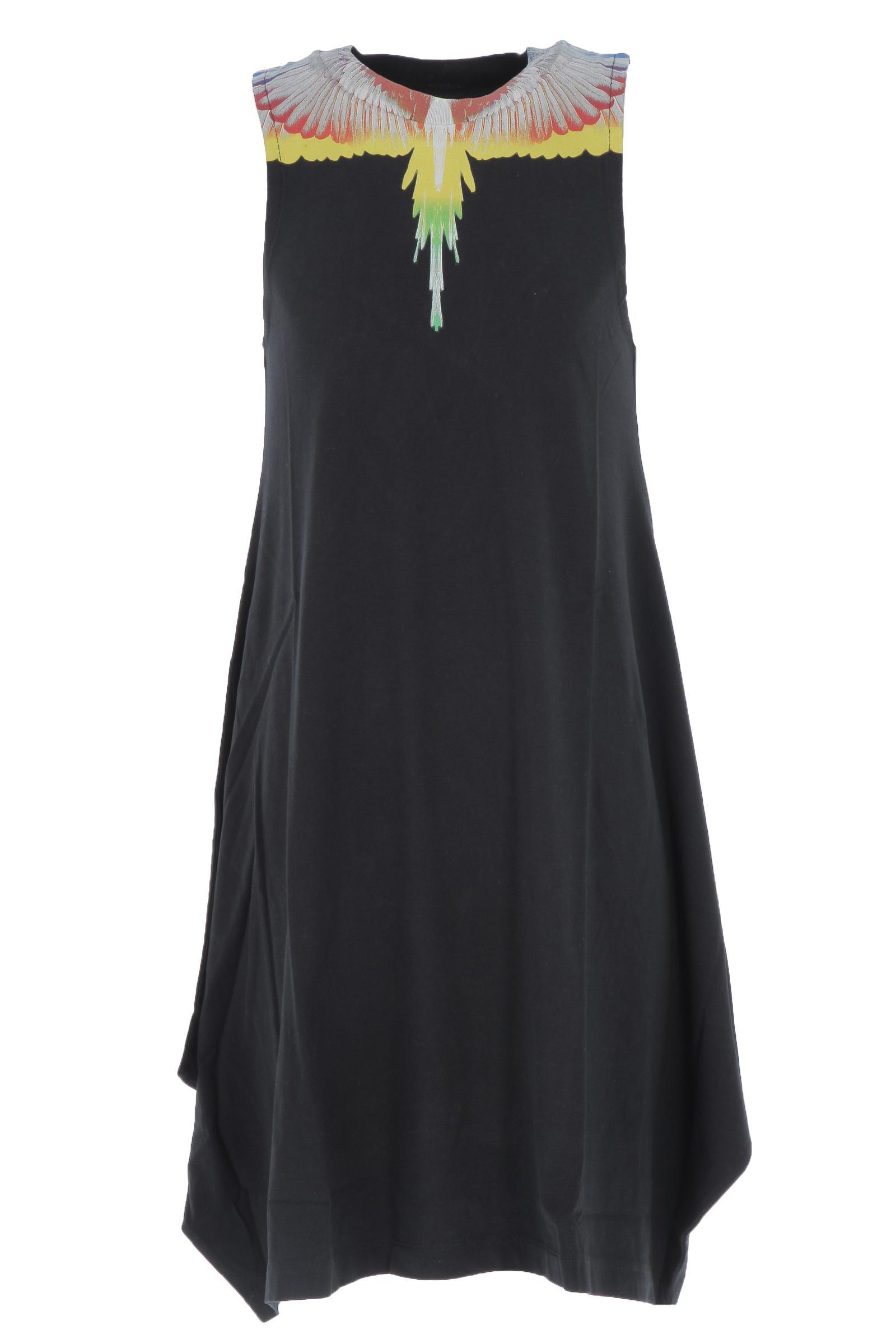Burlon dress MARCELO BURLON KIDS OF MILAN | Informal dress | BMB41550010B010