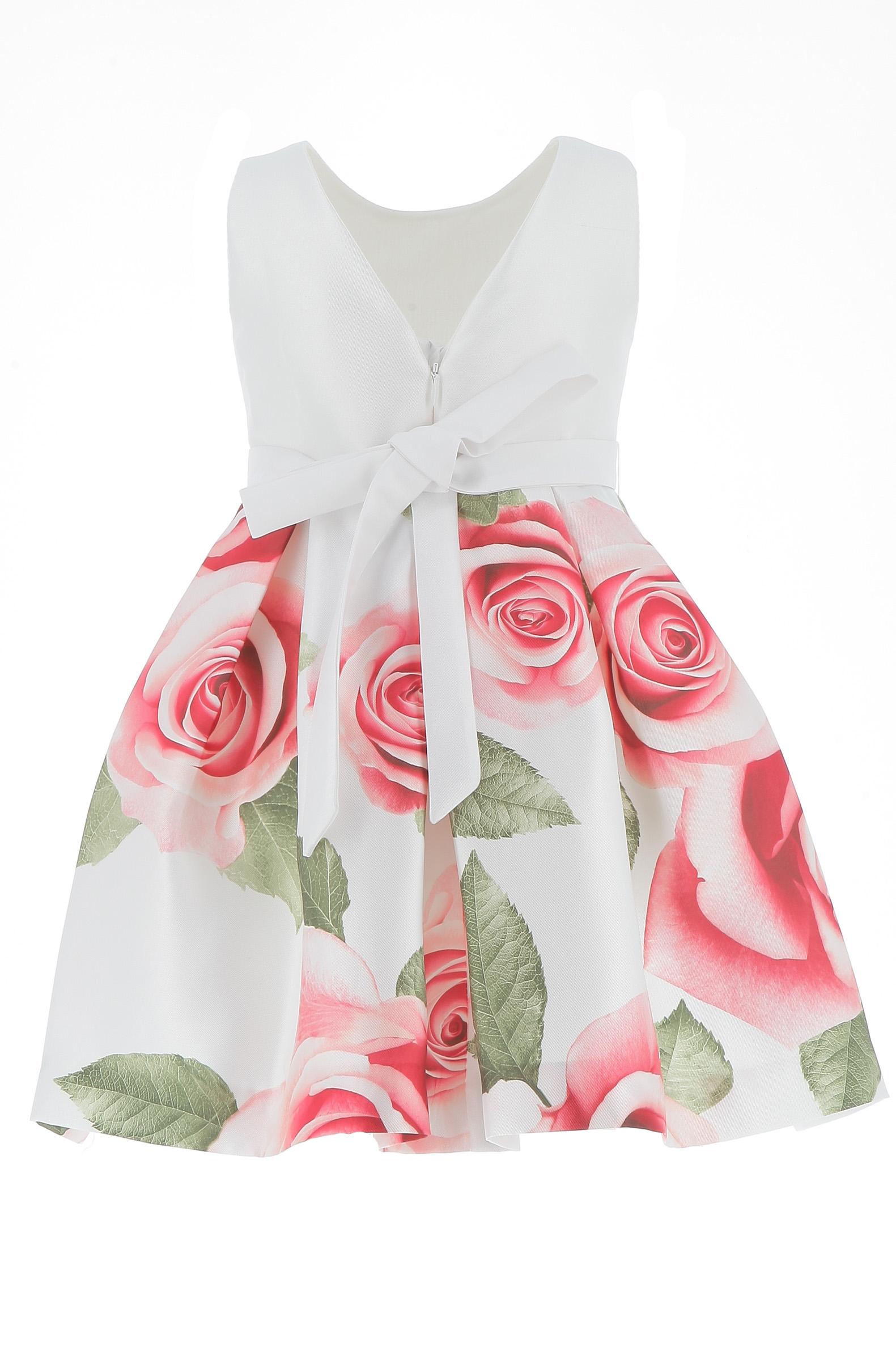 Mimilu dress MIMILU | Communion dress | 801ROSE