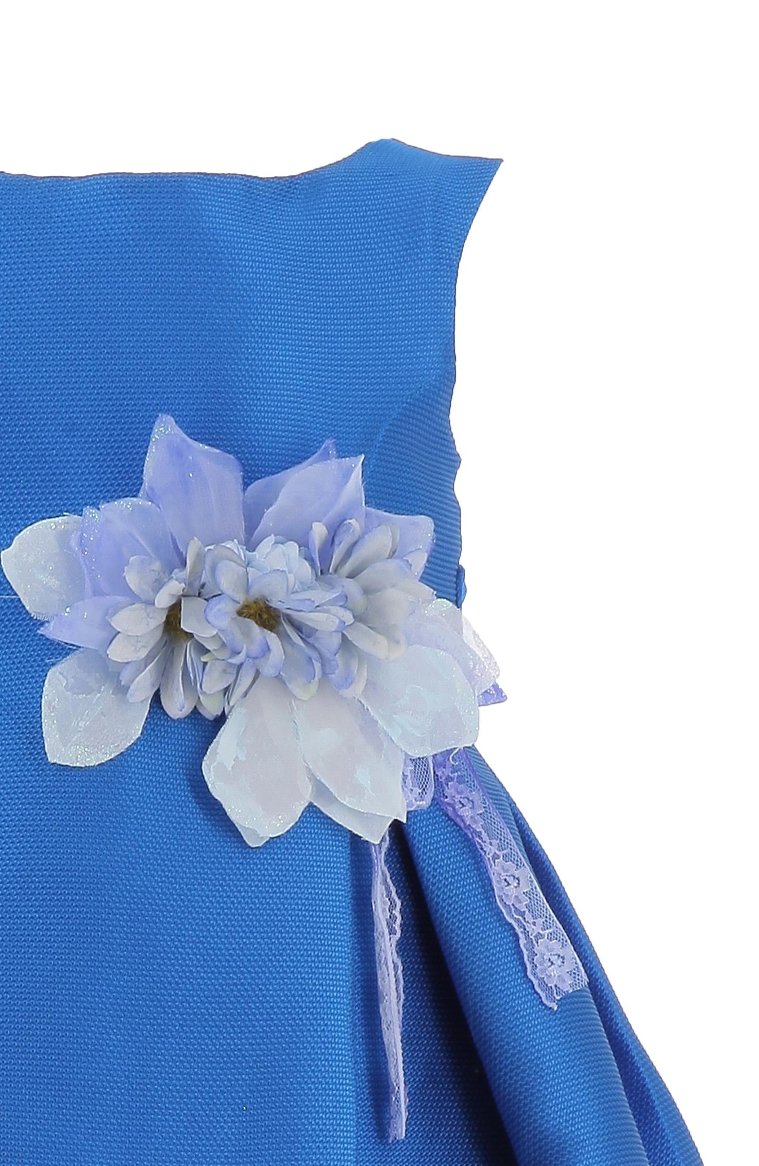 Mimilu dress MIMILU | Communion dress | 887BLU